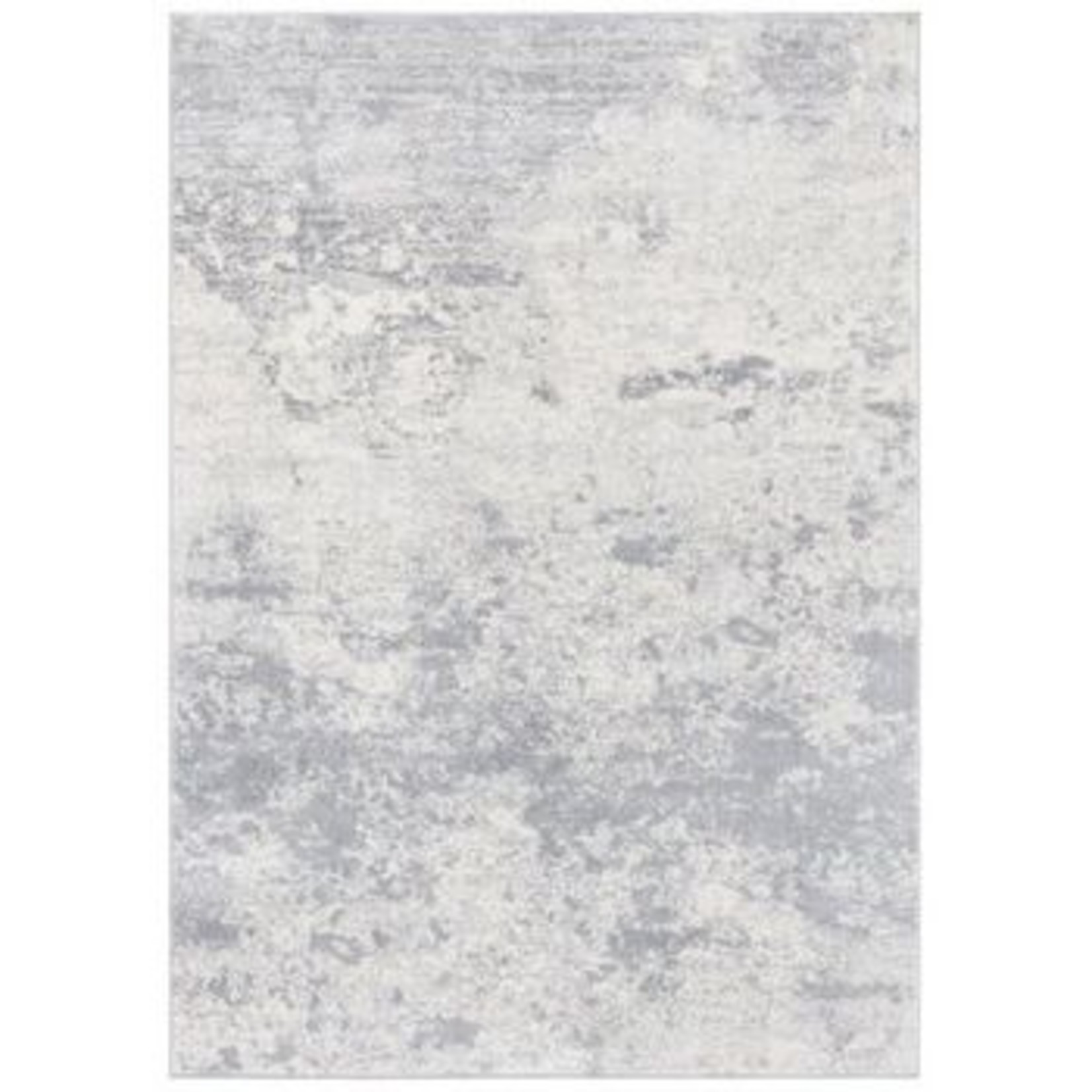 *9' x 12' - Poulsen Gray Area Rug