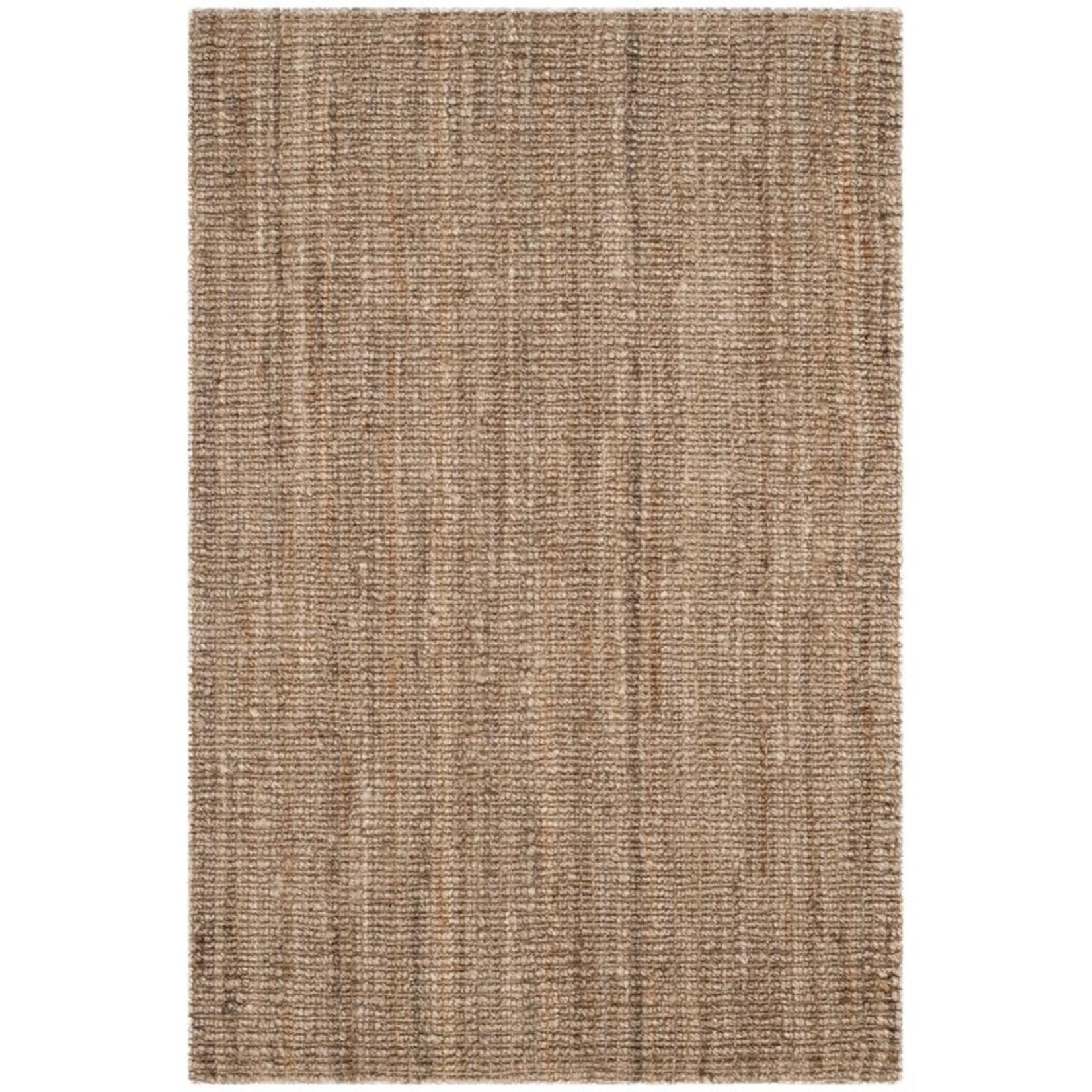 *4' x 6' -Nilles Natural/Grey Rug