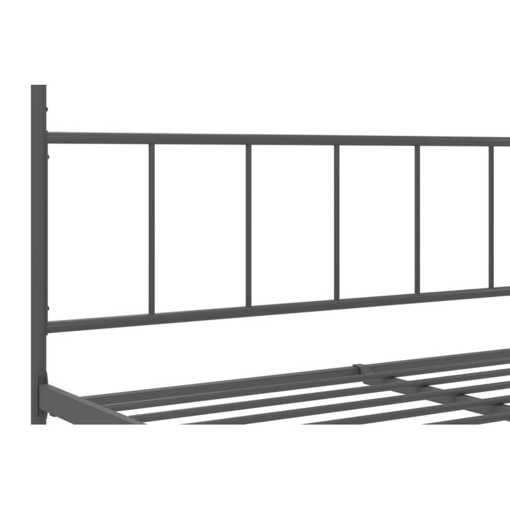 *KING - Marion Canopy Bed - Slight  Scratches