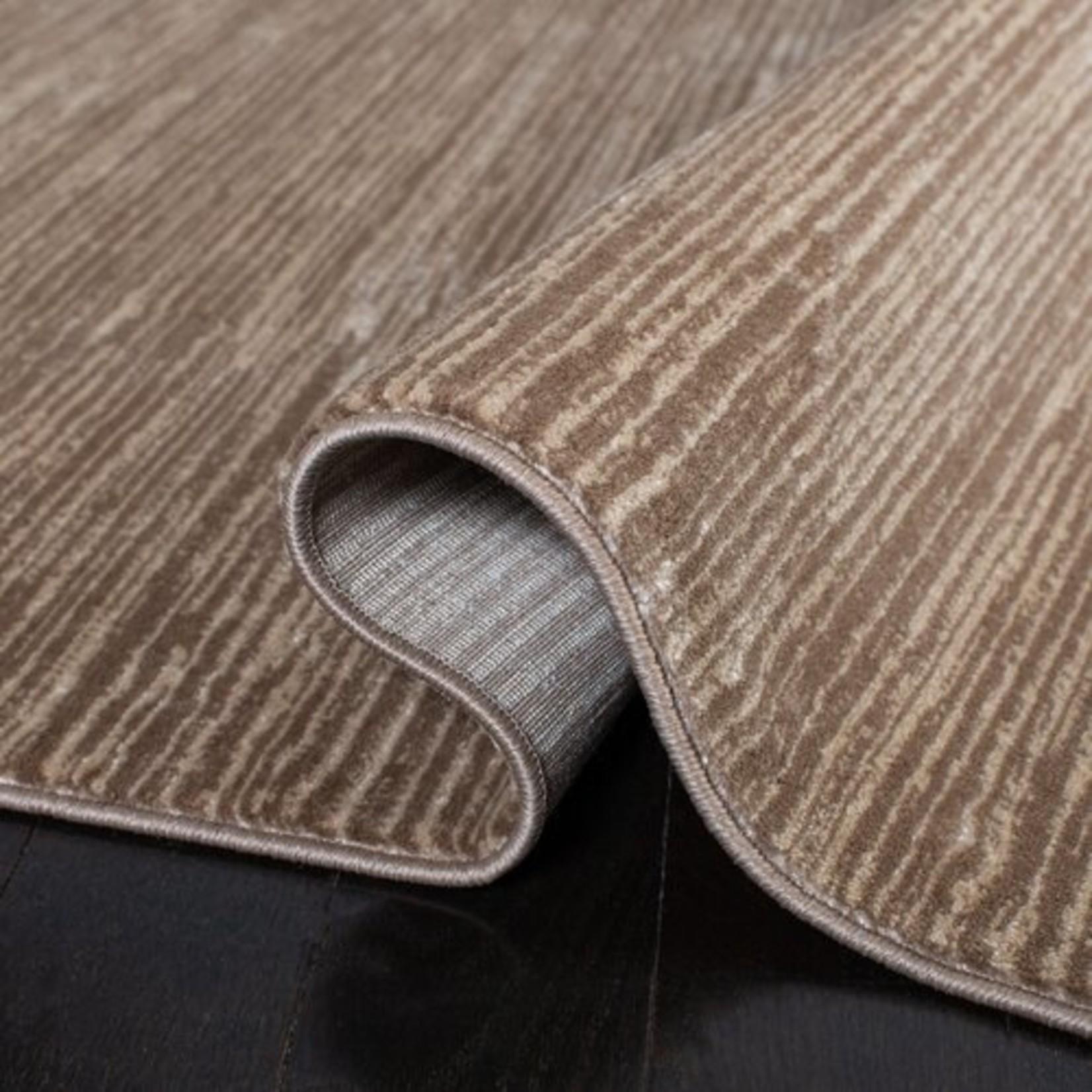 *10' x 14' - Harloe Light Brown Area Rug