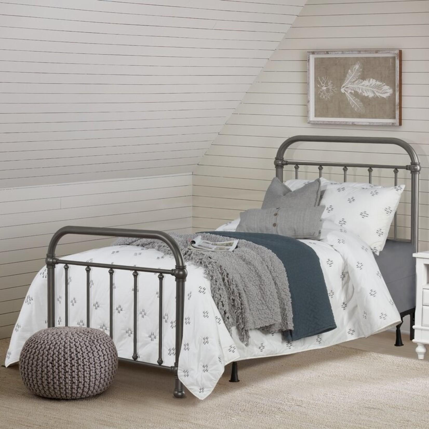 *Twin - Harlow Low Profile Standard Bed