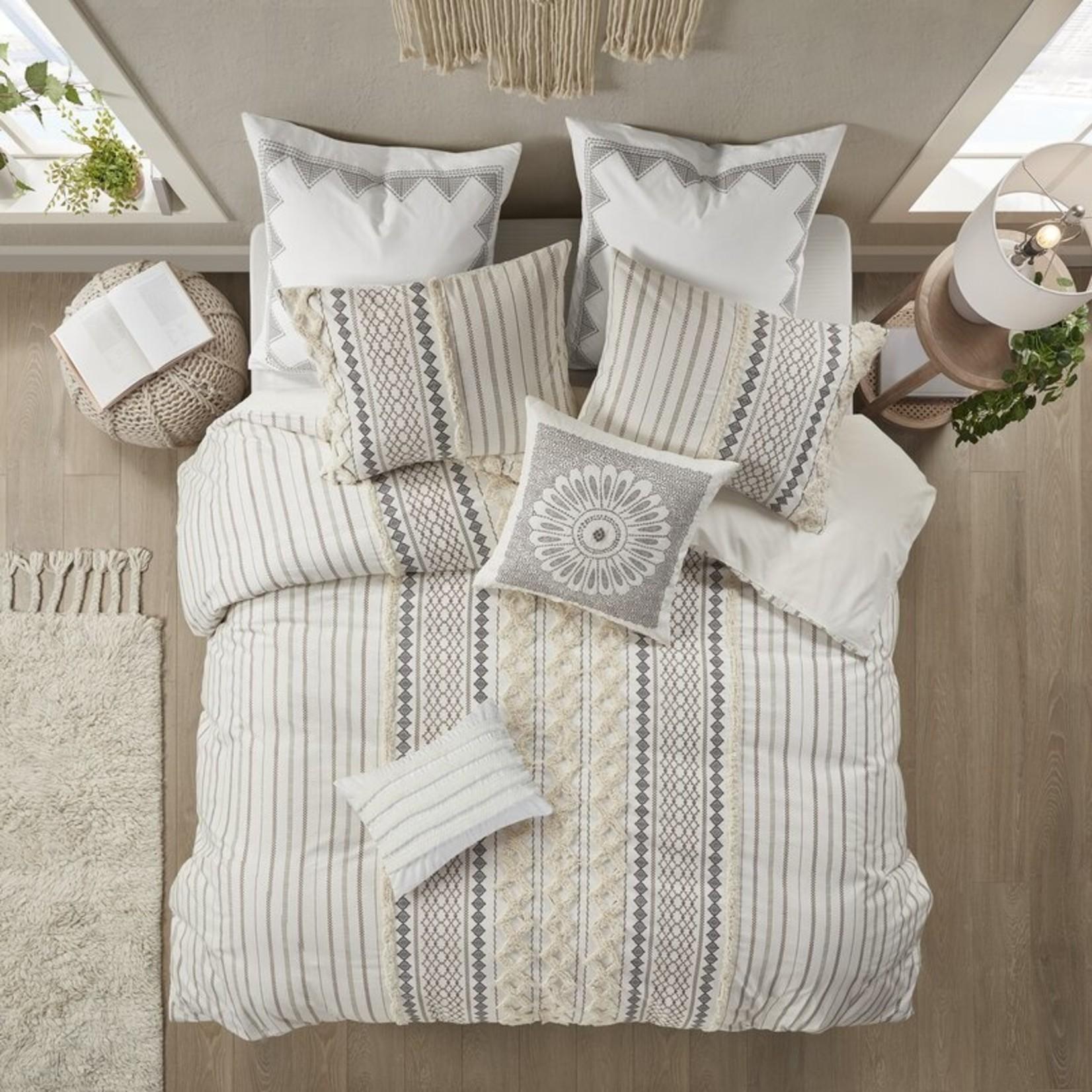 *Jenkinsburg Comforter Set - King/Cal King - FINAL SALE