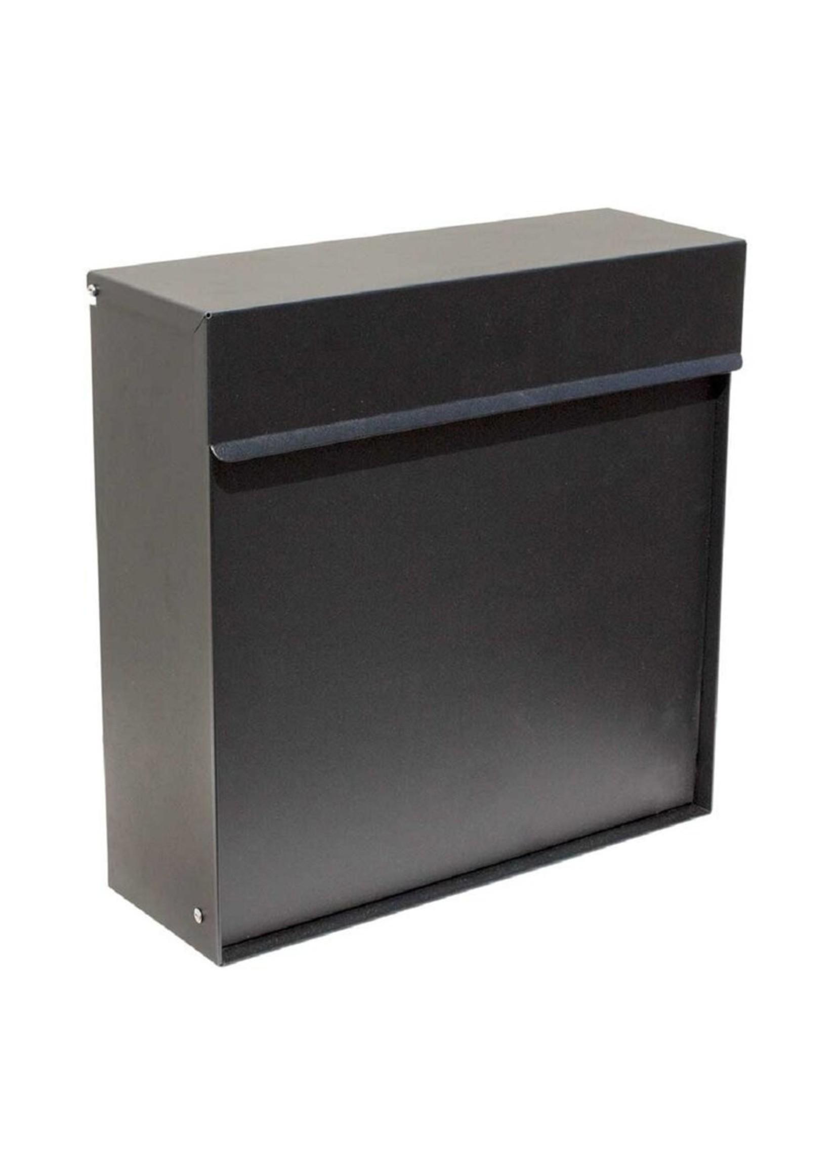 *Winfield Series Locking Wall Mounted Mailbox