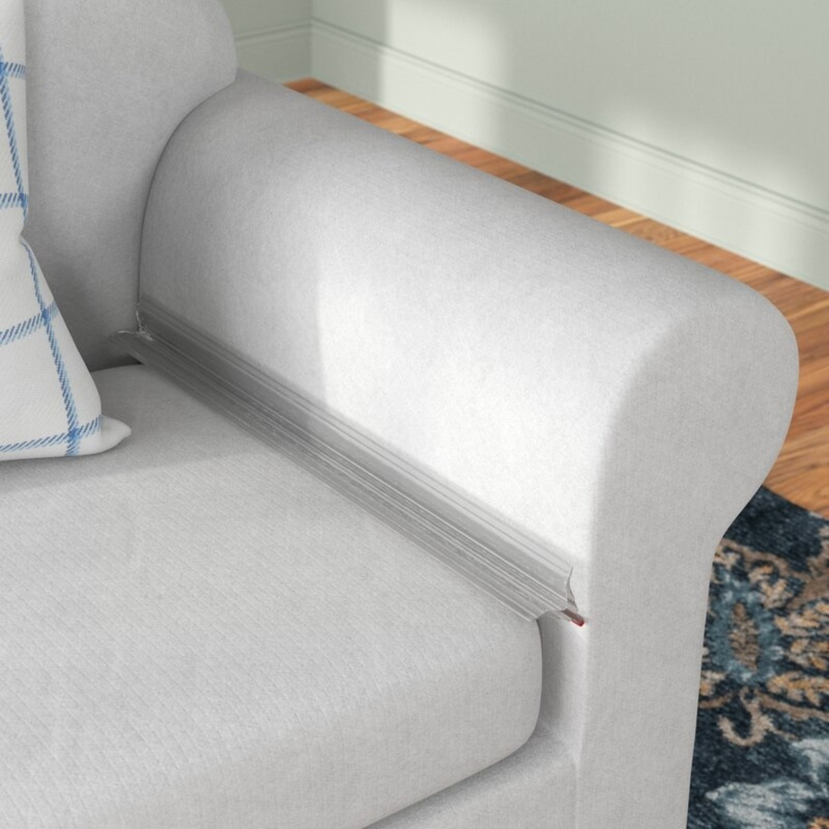 *Tuck Once Slipcover Grips - Love Seat - Final Sale