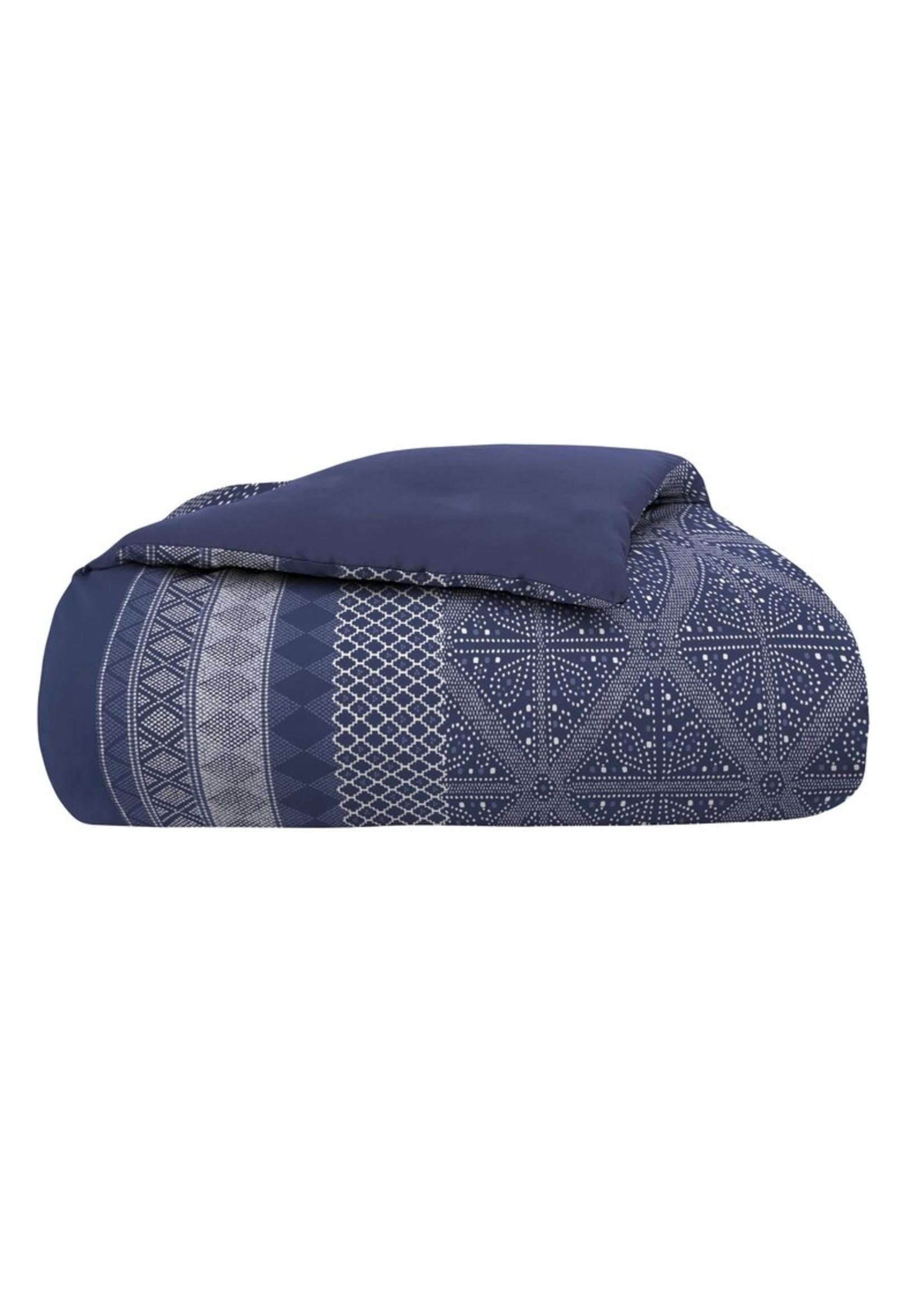 *King - Southern Tide Ocean Gate Comforter Set - Final Sale
