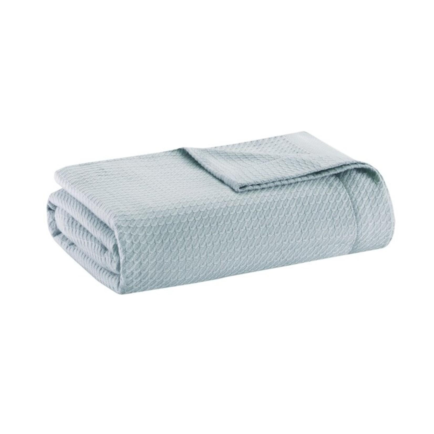 *King - Adora 100% Cotton Blanket - Final Sale