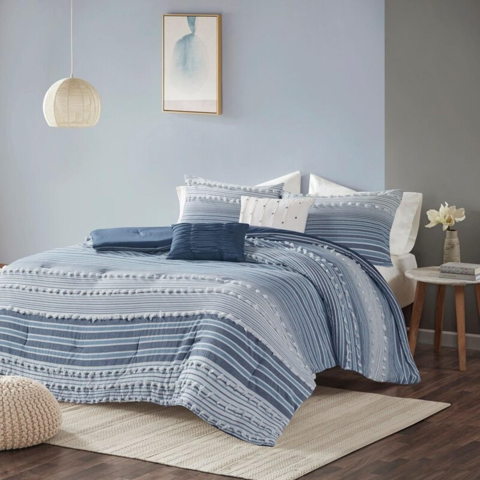 *Full/Queen - Abshire Comforter Set - Final Sale
