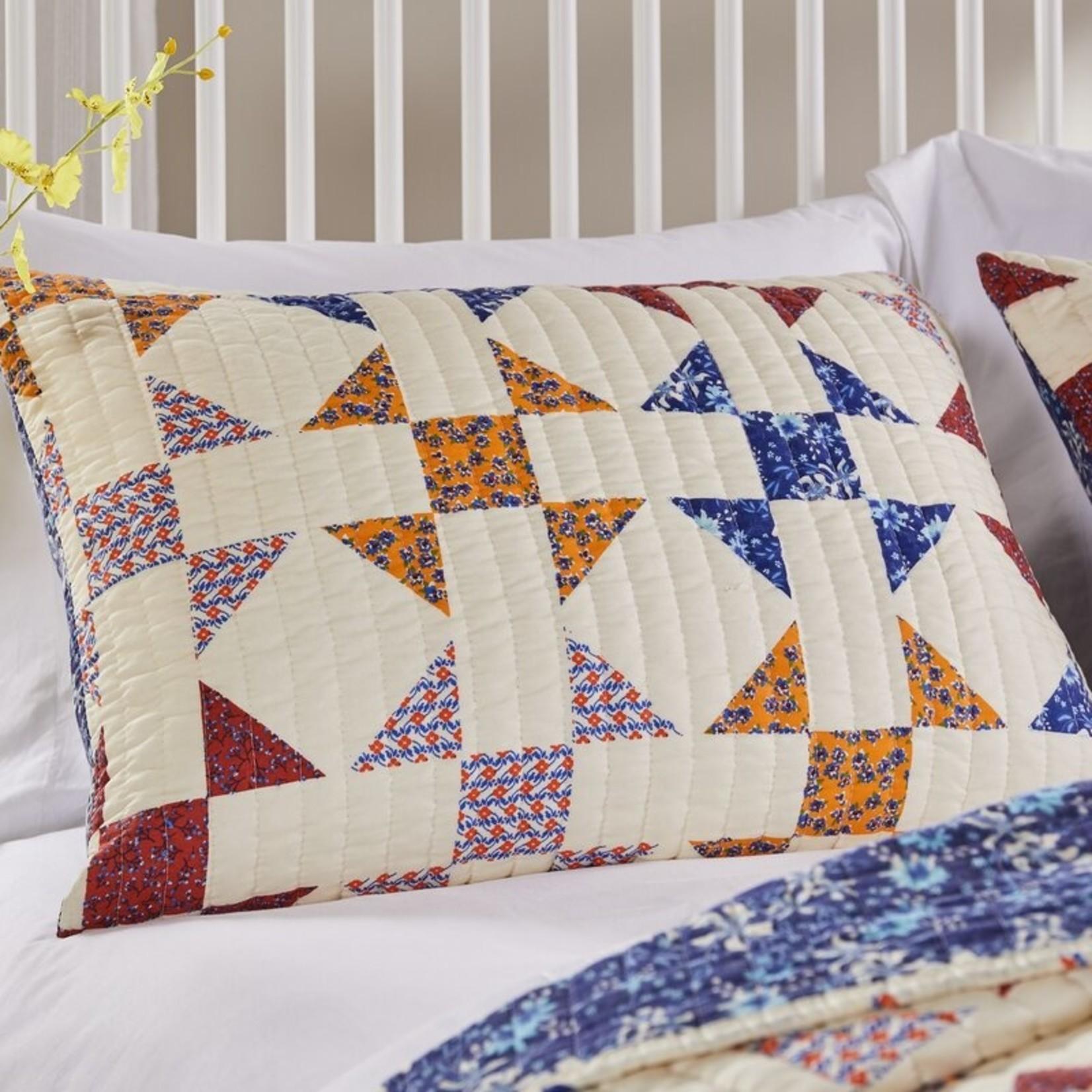 *Twin - Ethoridge Reversible Quilt Set - Final Sale