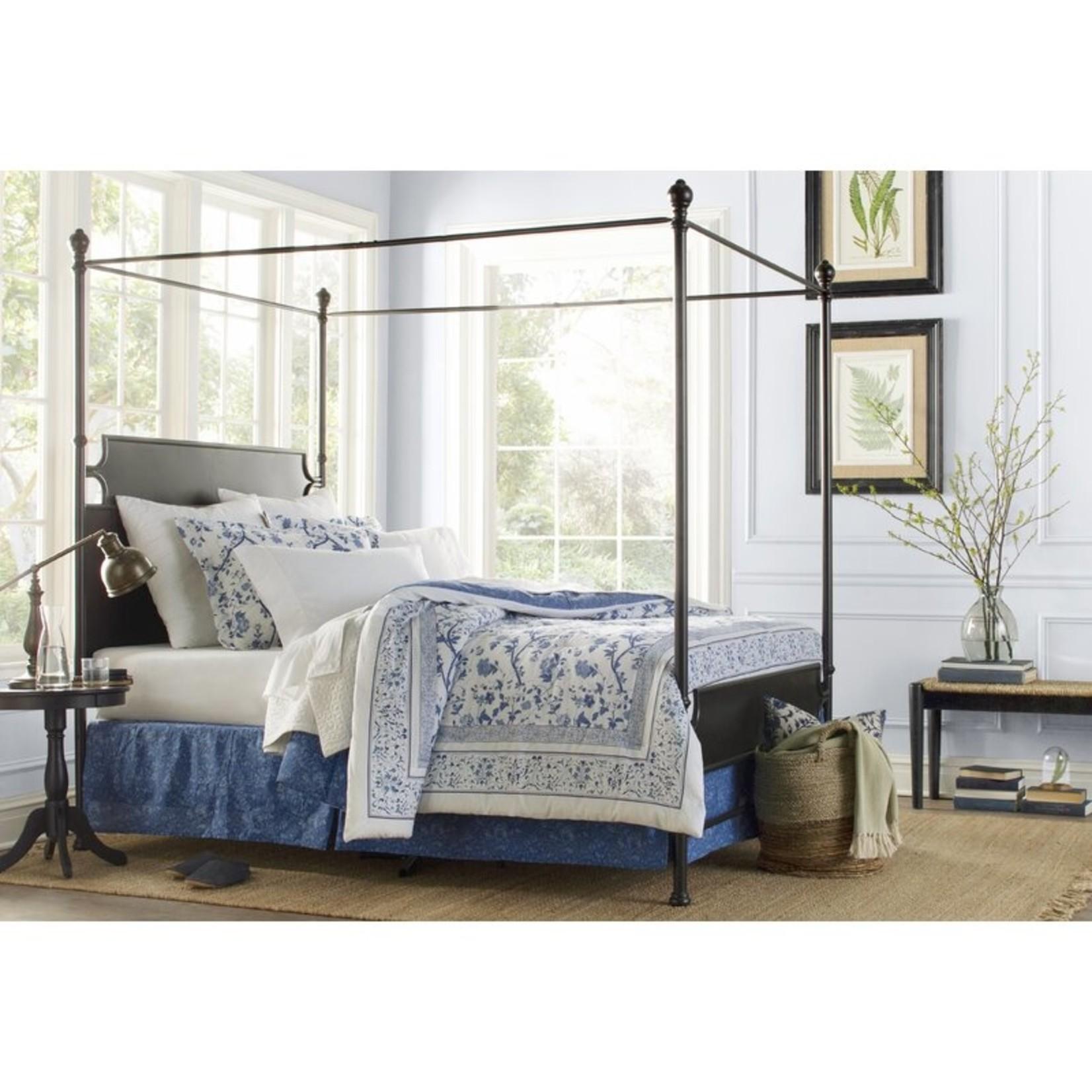 *Queen - Charlotte Reversible Comforter Set - Final Sale
