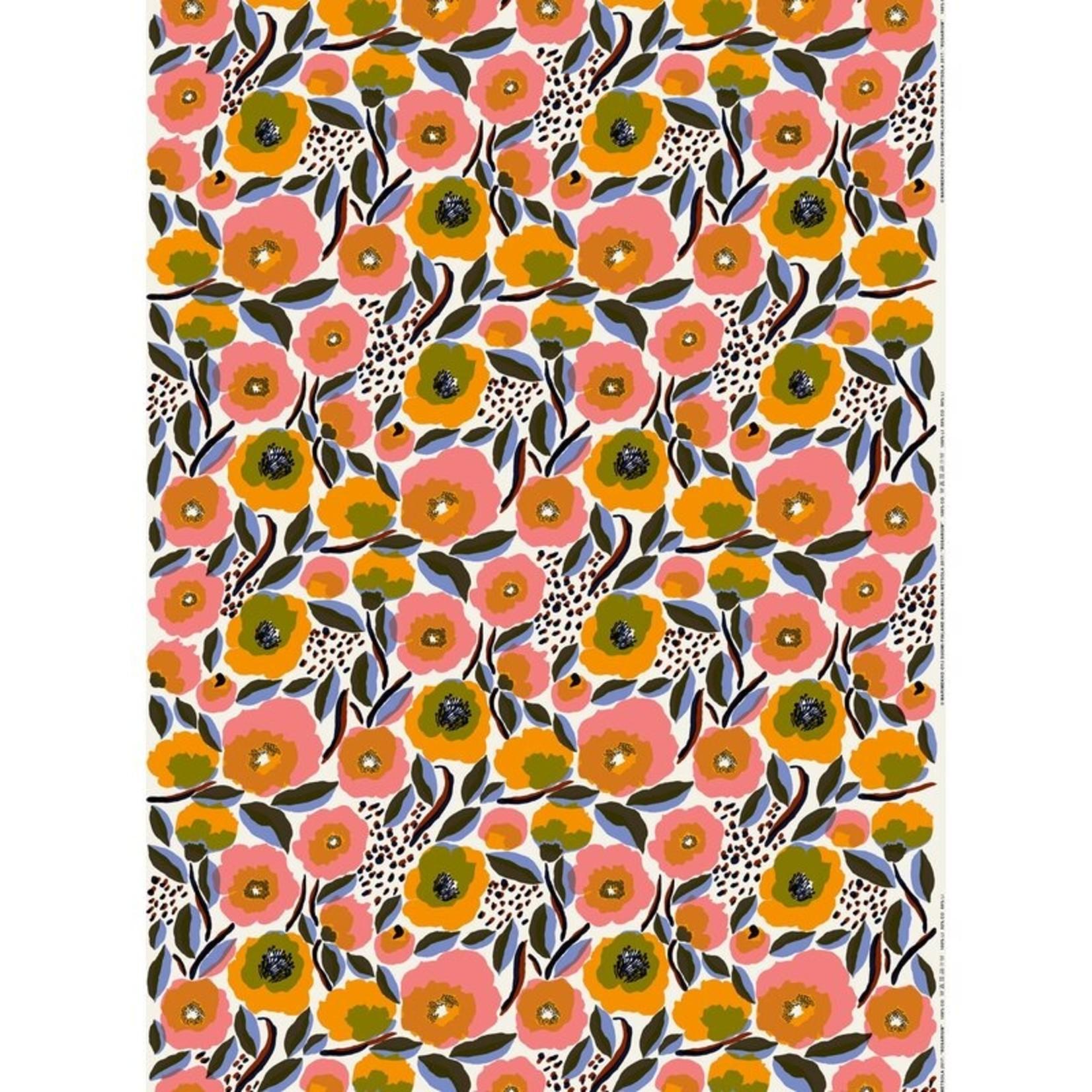 *Full/Queen - Rosarium Reversible Comforter Set - Final Sale