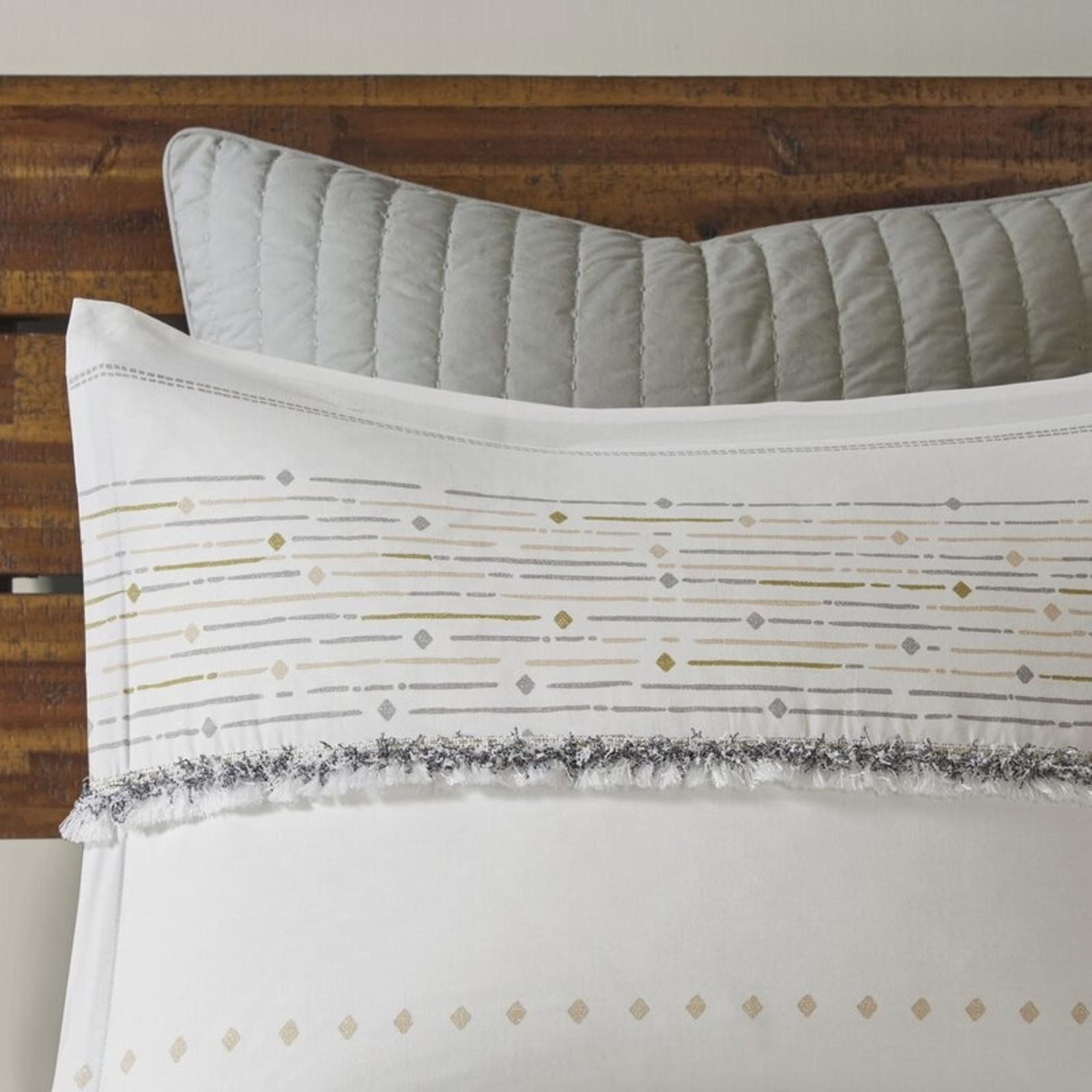 *King/Cal King -  Leffel Comforter Set - Final Sale