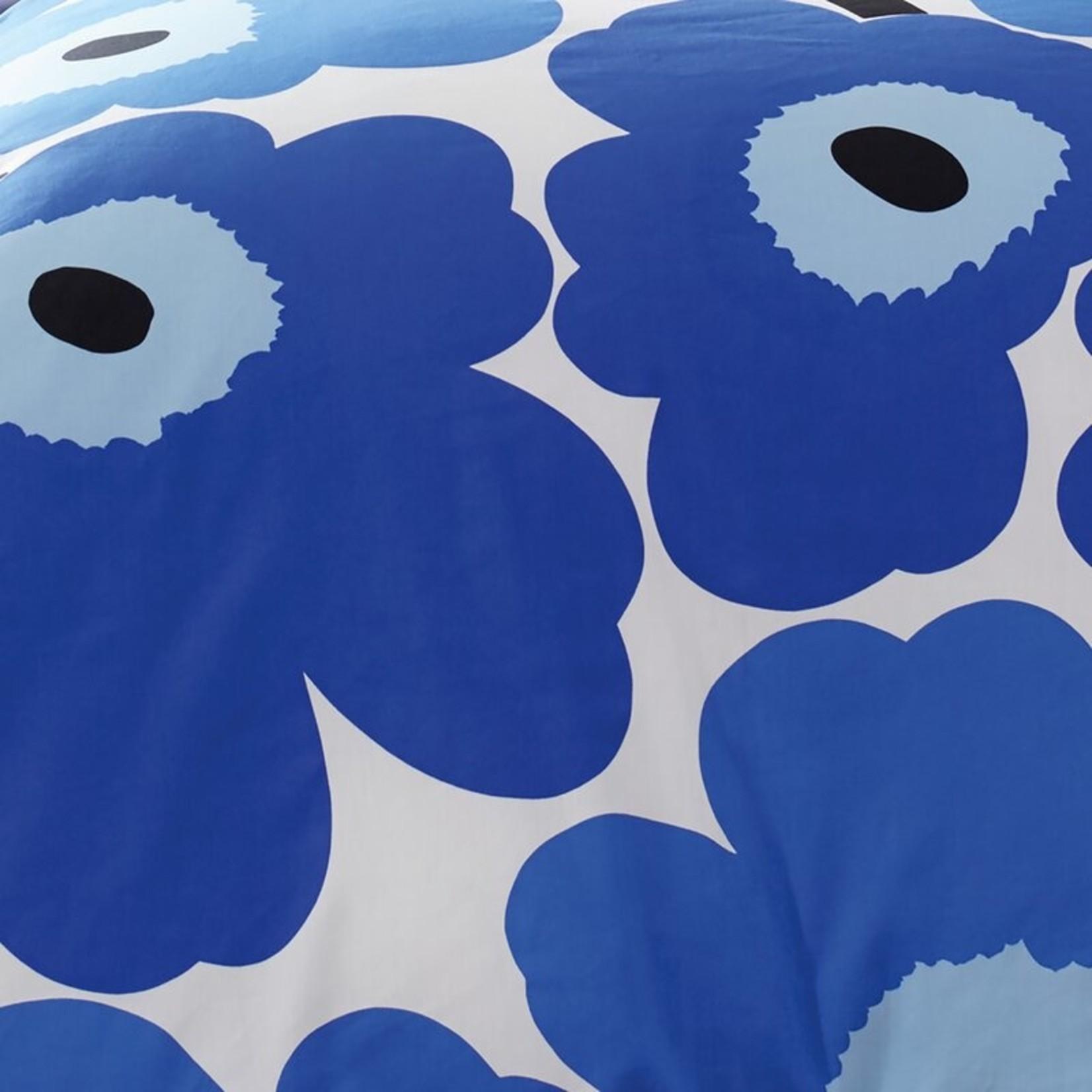 *Full/Queen - Unikko Reversible Comforter Set - Final Sale