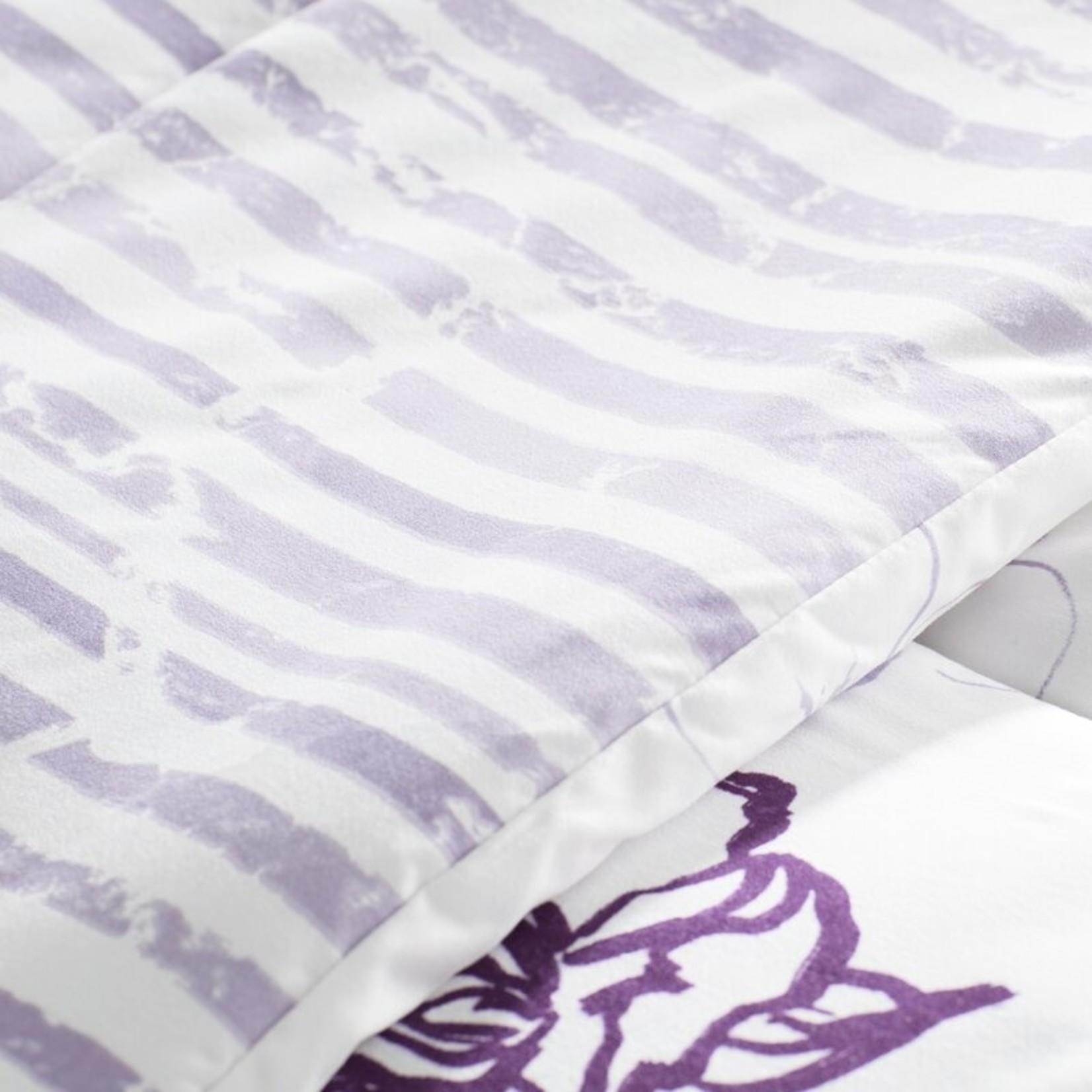 *King - Ramsell 7 Piece Comforter Set - Final Sale