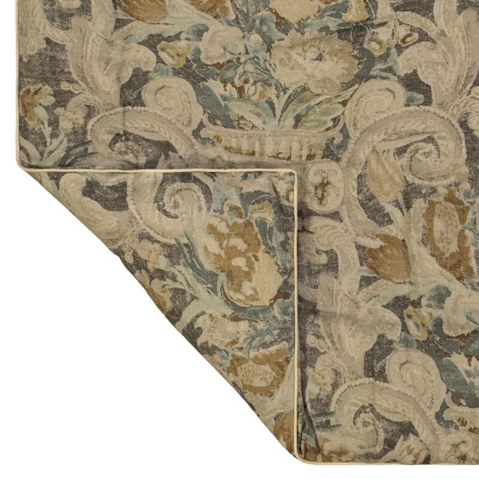 *Queen - Volterra Comforter Set - Final Sale