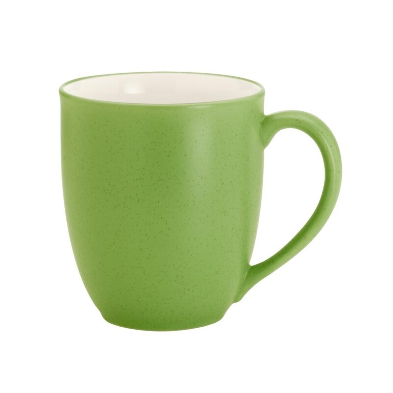 *Colorwave Coffee Mug - Apple Green