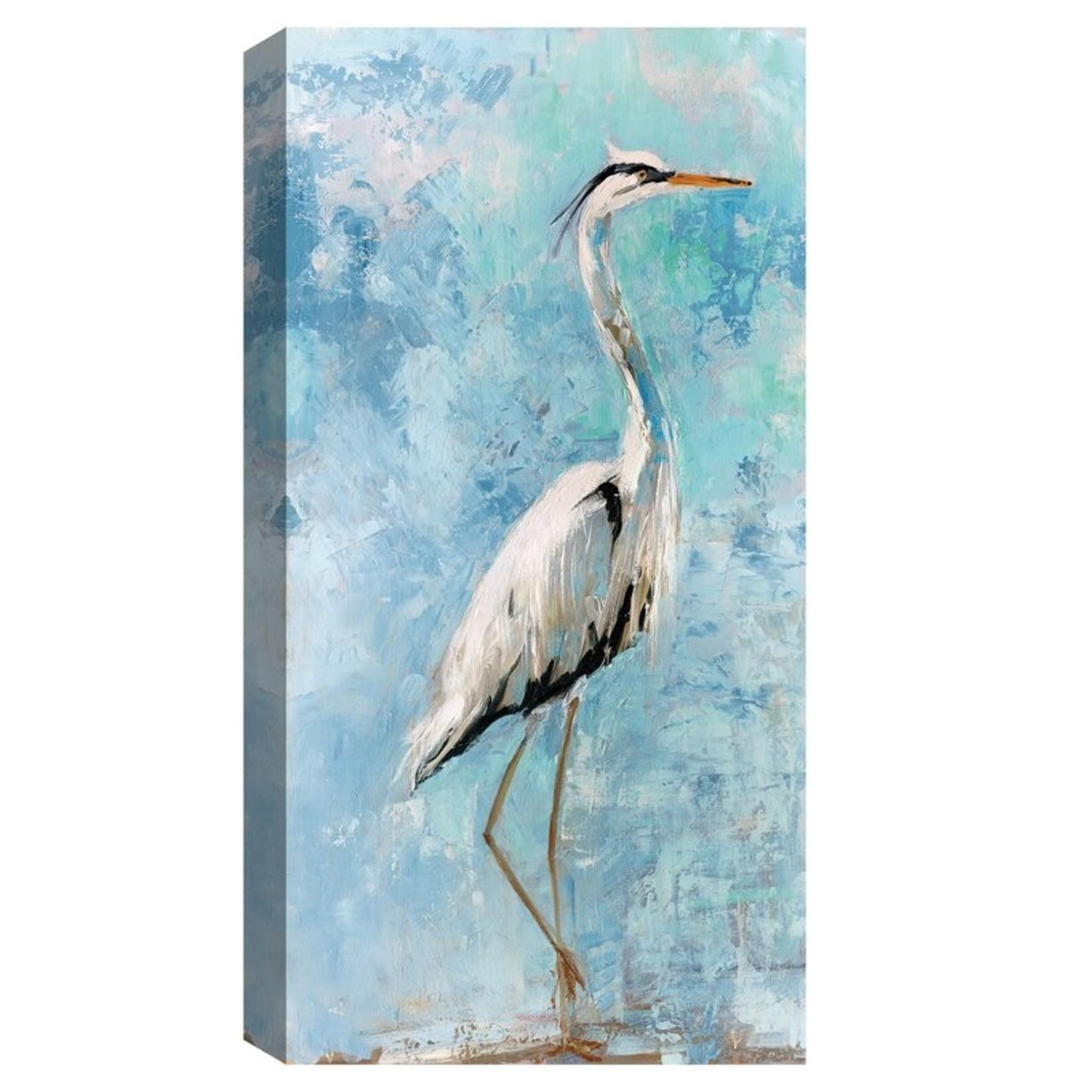 *Blue Heron Prints ' 2 Piece Picture Frame Print Set