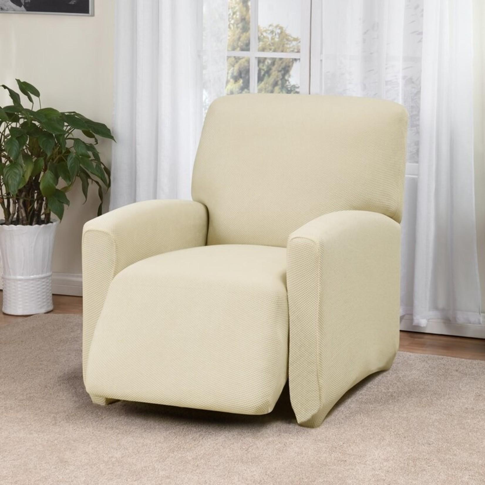 *Day Break Box Cushion Recliner Slipcover - Slipcover only