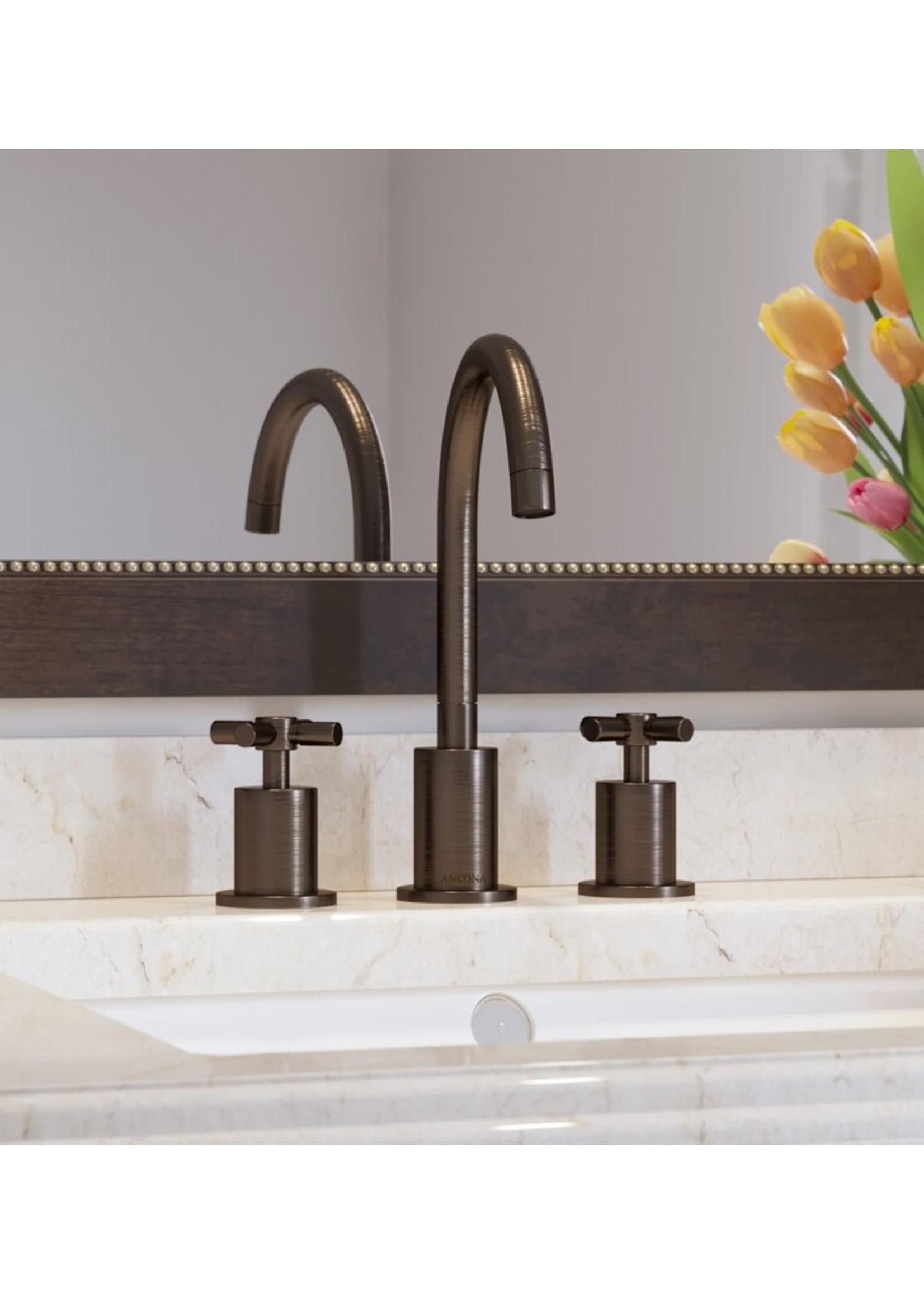 *Eliana Widespread Bathroom Faucet - Oil Rubbed Bronze (Final Sale)