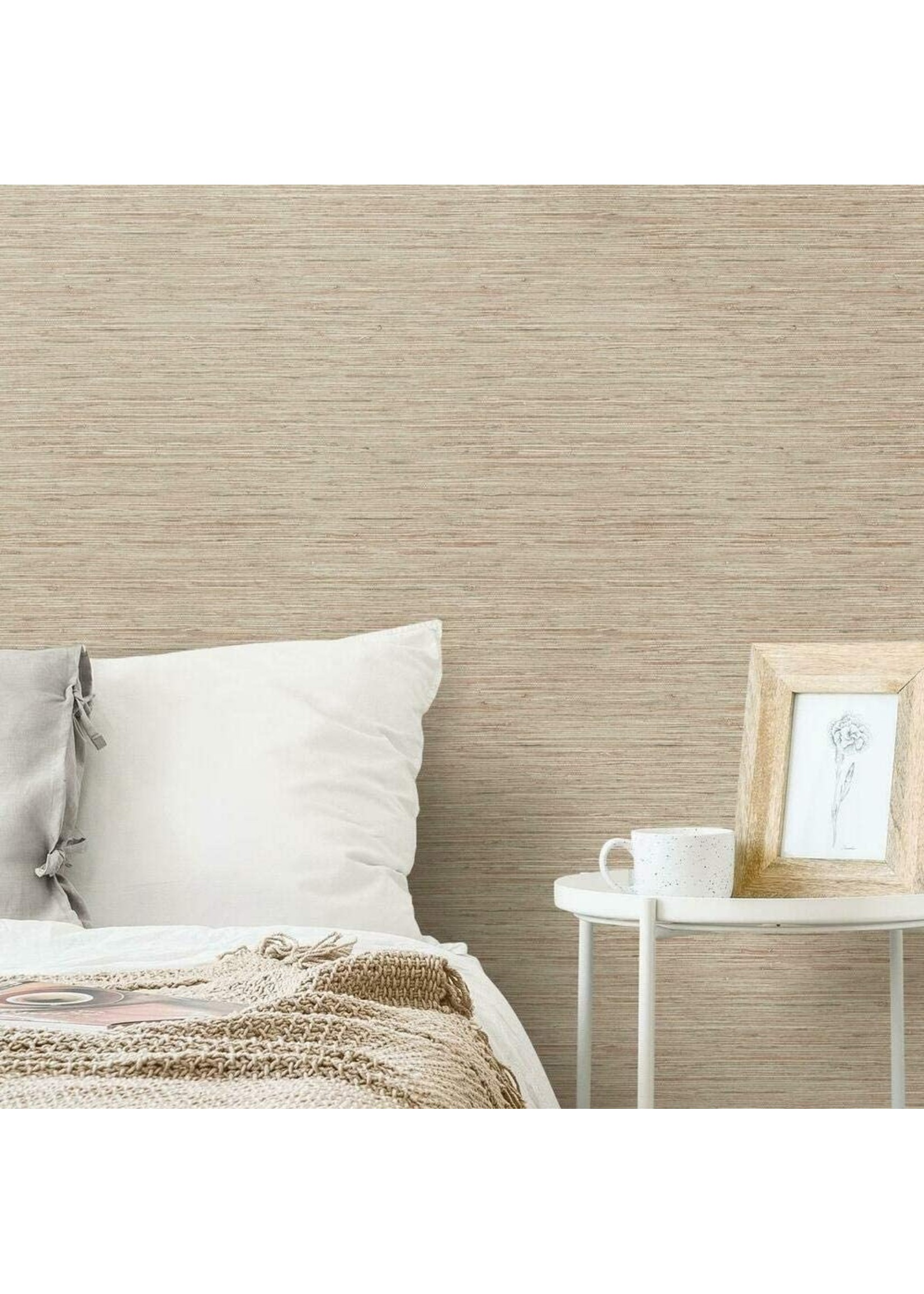 *Luxe Haven Skylight Luxe Weave Peel And Stick Wallpaper - 28.19 SQ. FT.