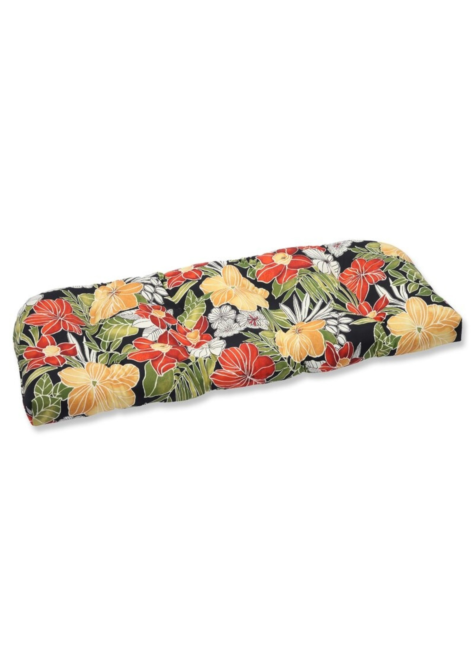 *Paislee Indoor/Outdoor Loveseat Cushion - Final Sale
