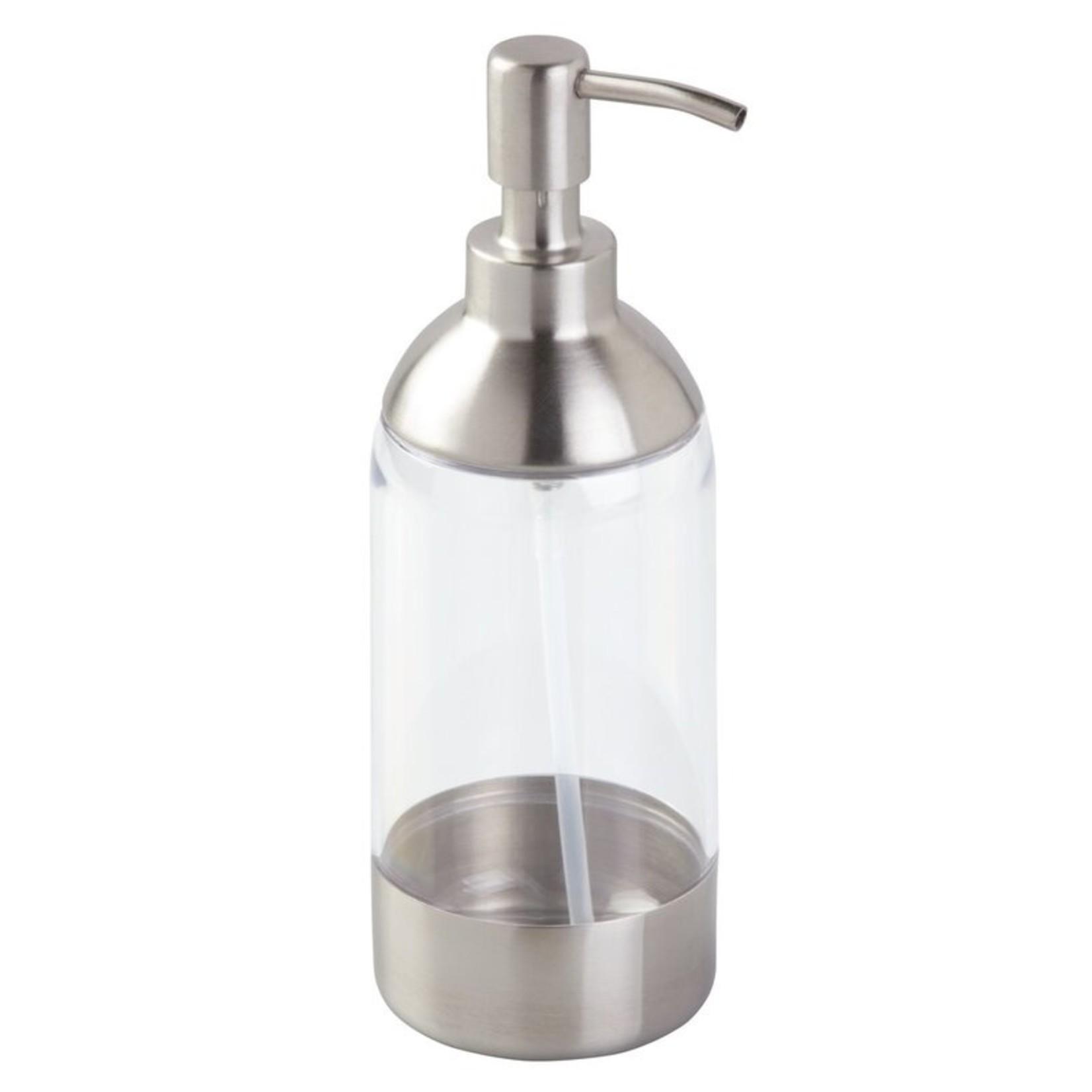 *Jorgensen Anna Pump Soap & Lotion Dispenser