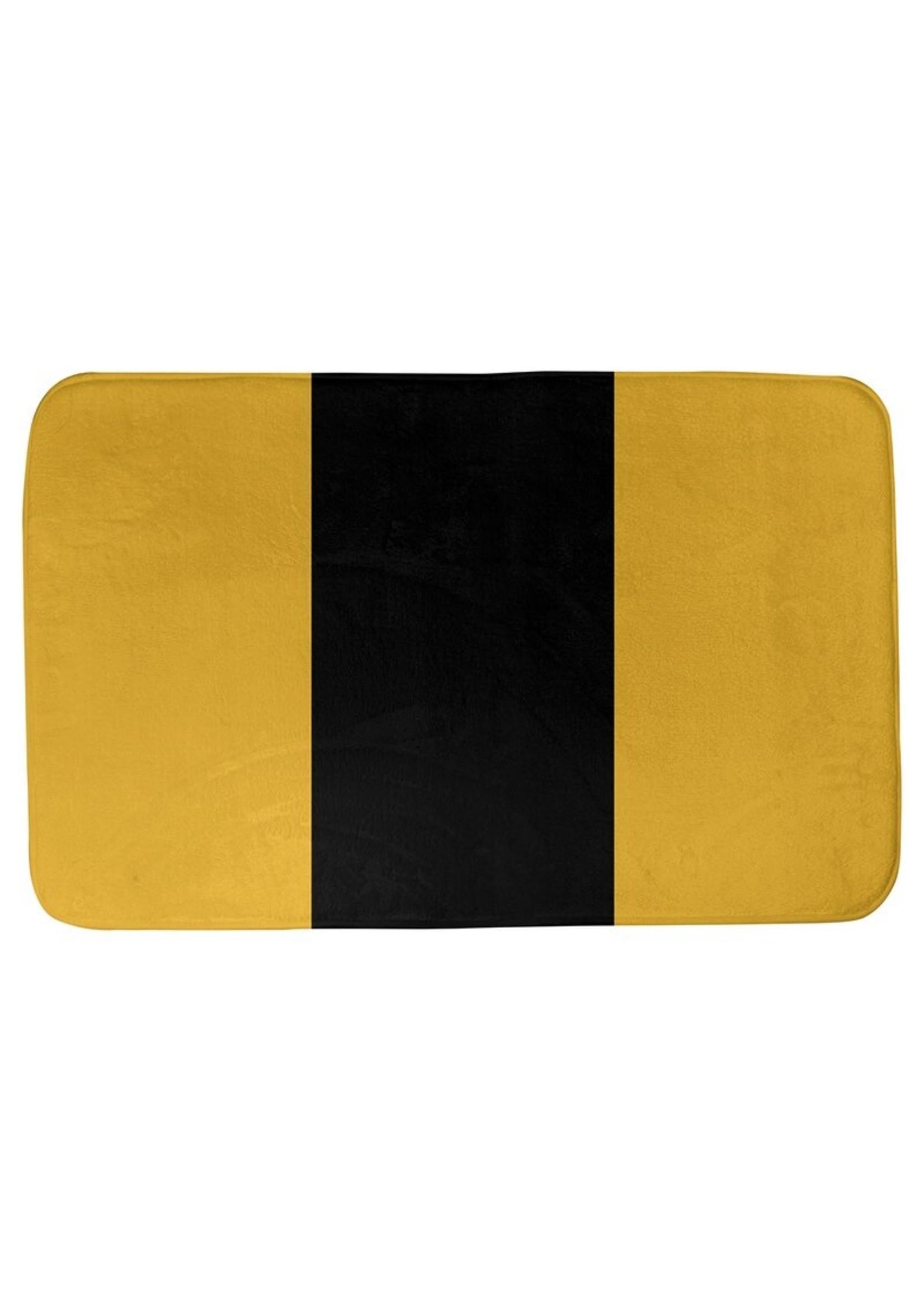 "*21"" x 34"" - Missouri Stripes Bath Rug"