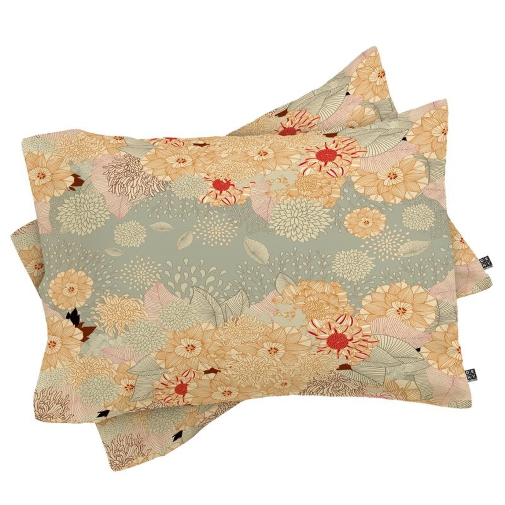 *Creme De La Creme Pillow Case (Set of 2)
