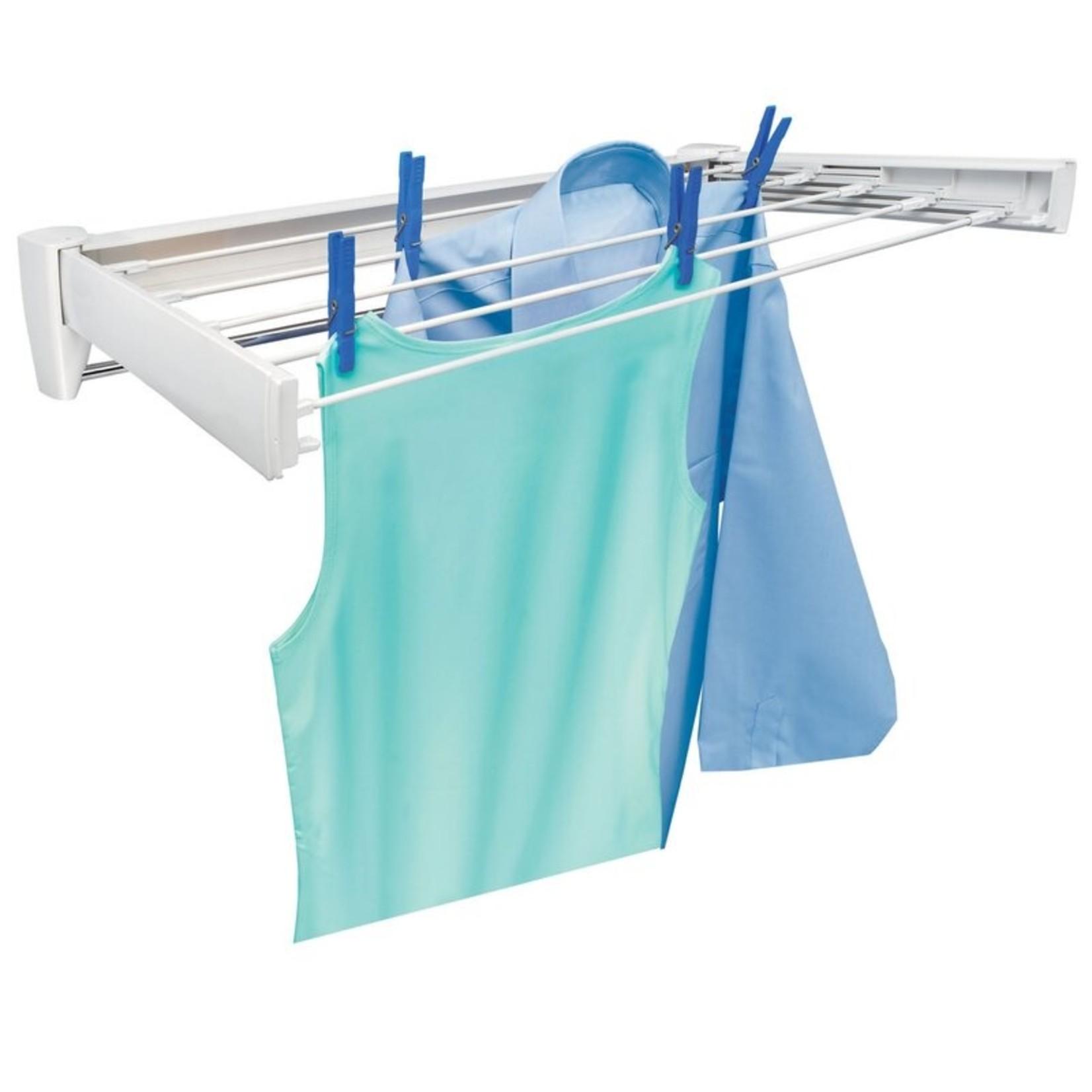 *Telegant Wall-Mount Folding Drying Rack