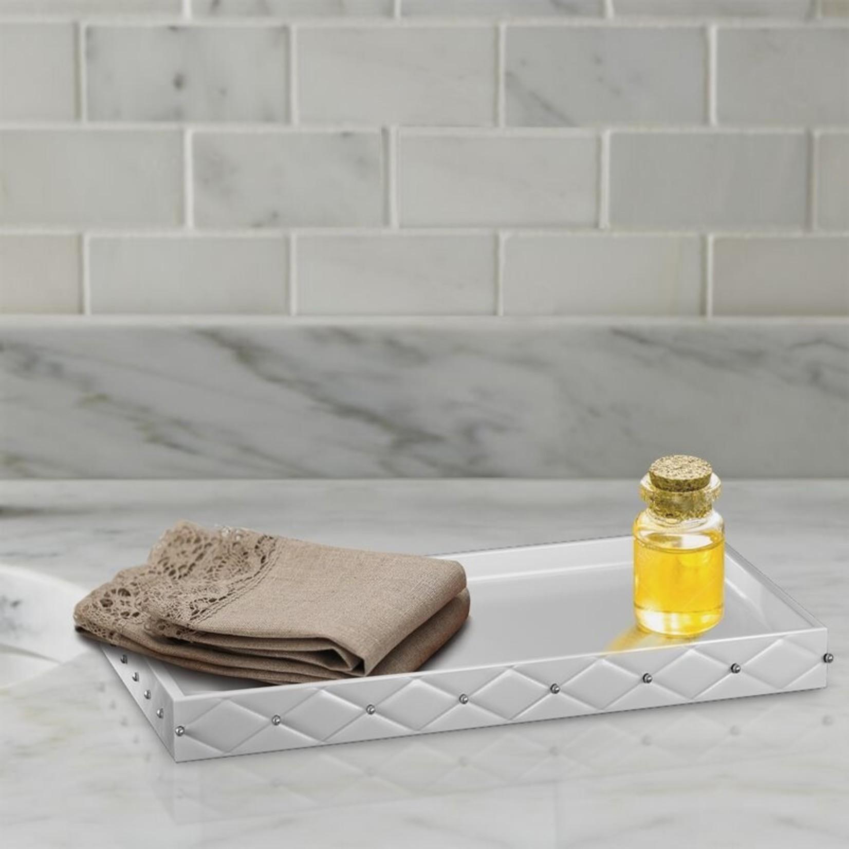 *Antonien 8 Piece Bathroom Accessory Set