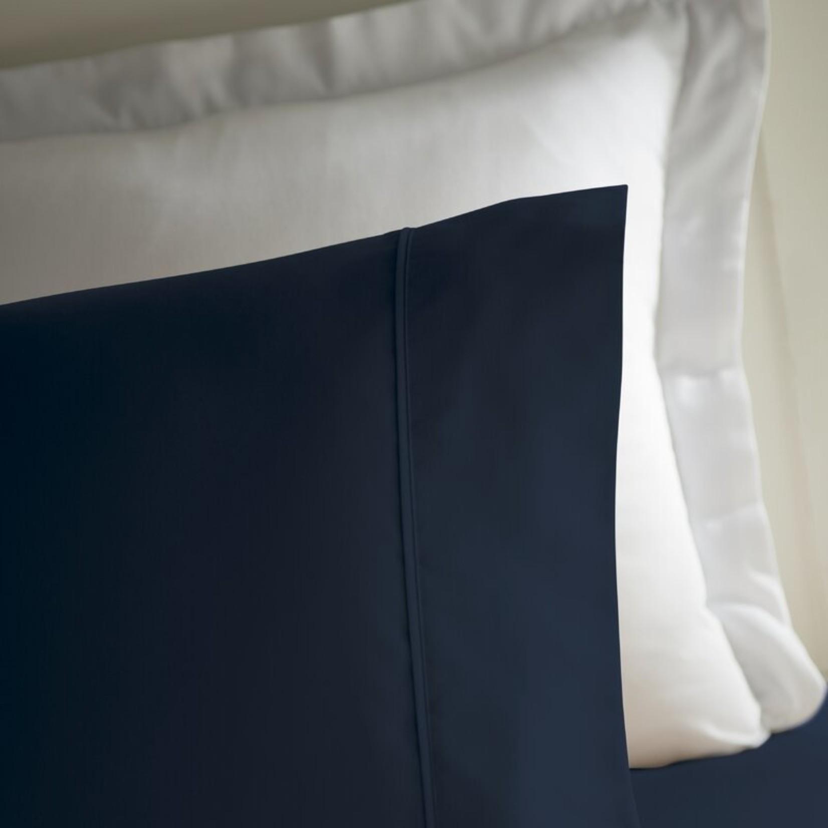 *Twin XL - Navy - Wayfair Basics 1800 Series 3 Piece Sheet Set - Final Sale
