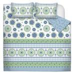 *Twin - Ubalda Hayley Reversible Quilt Set - Final Sale