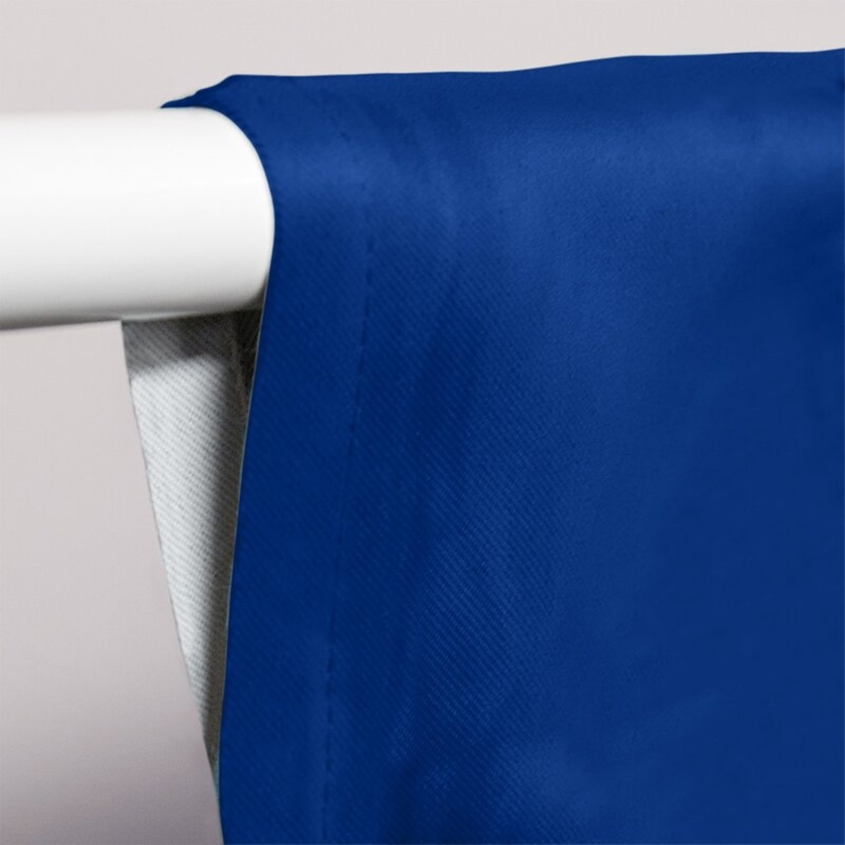 "*84"" x 53"" - Buffalo Football Stripes Room Darkening Rod Pocket Curtain Panels (Set of 2)"