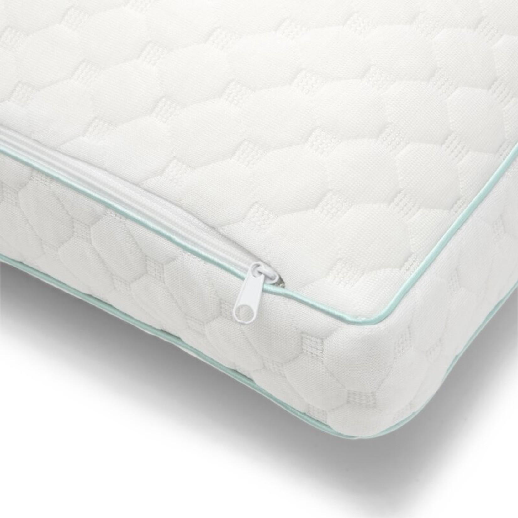 *Sealy Medium Memory Foam Bed Pillow - Final Sale