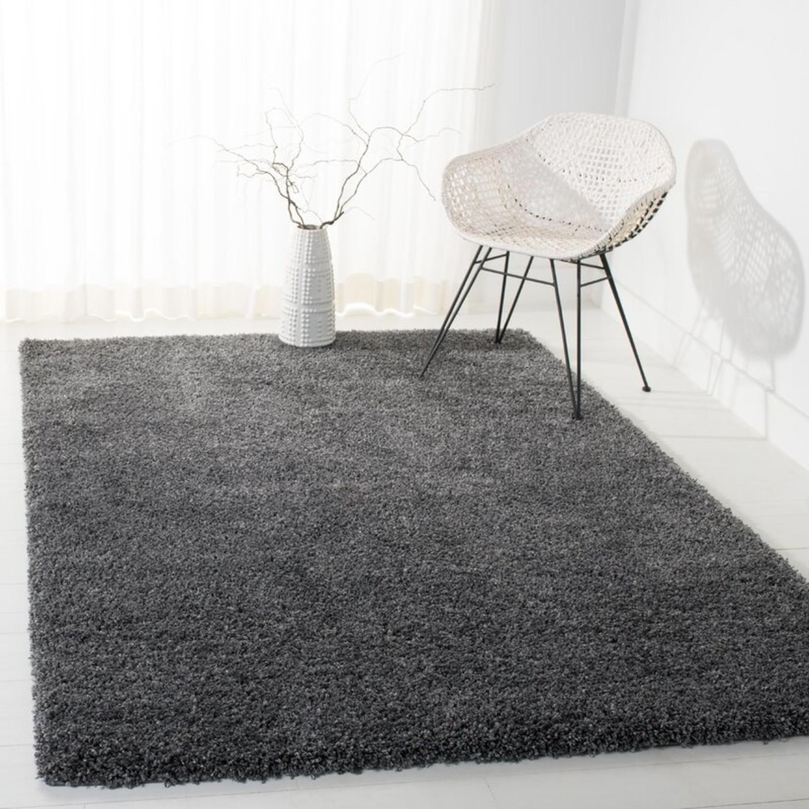 *11' x 15' - Eunice Dark Gray Area Rug