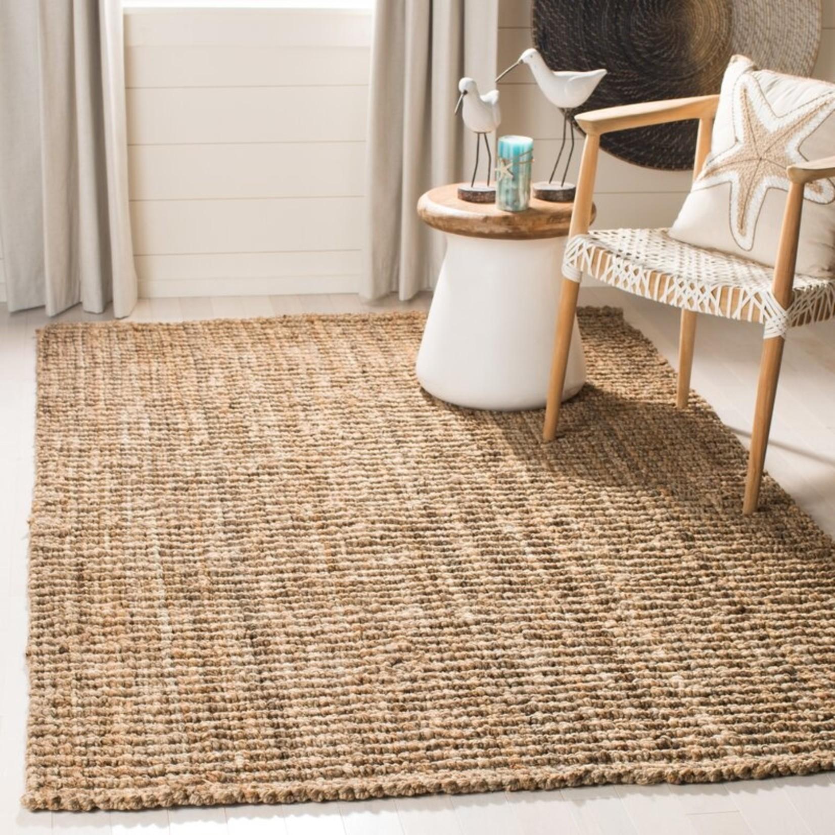 *4' x 6' - Grassmere Handmade Flatweave Natural Area Rug