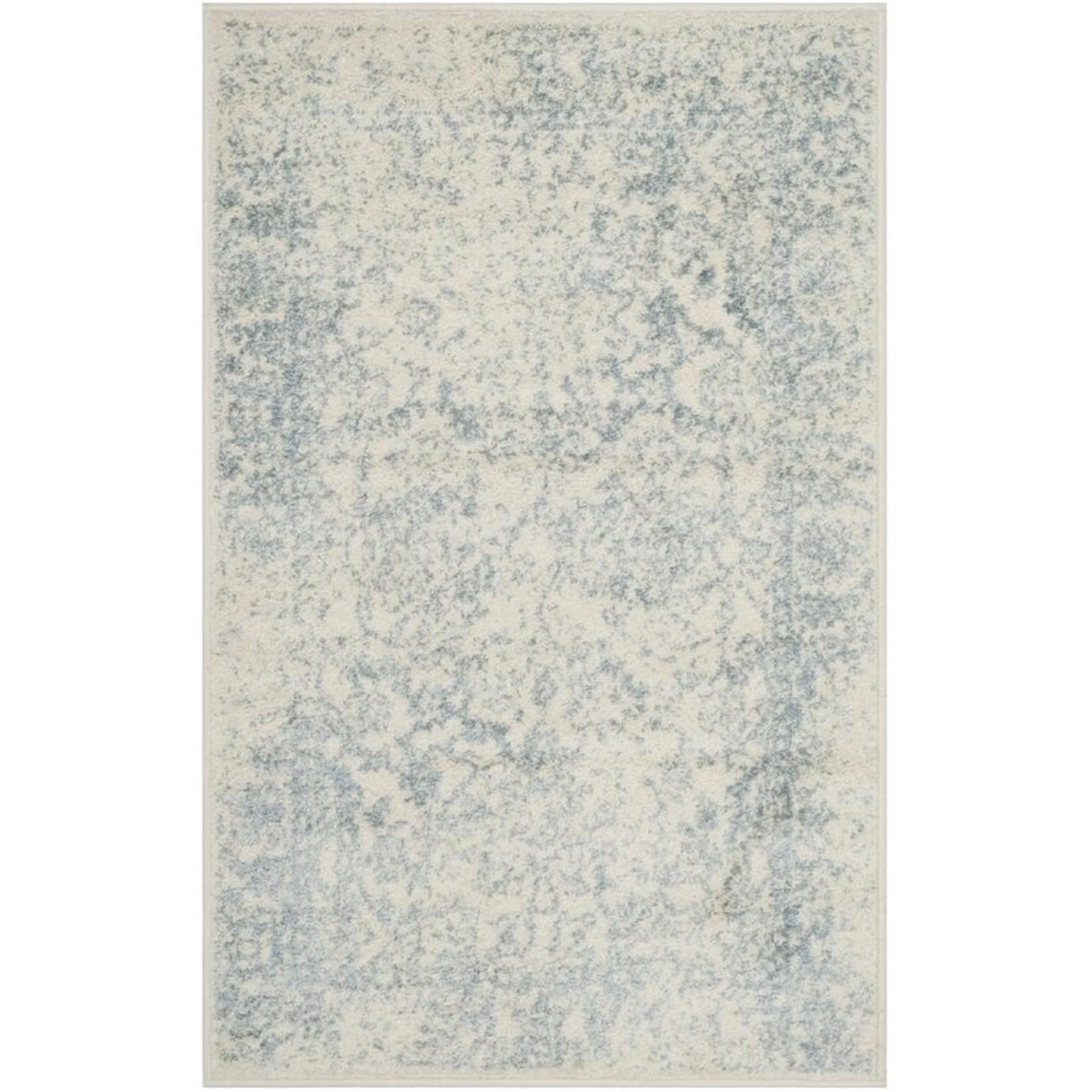 *11' x 15' - Howton Ivory/Slate Area Rug