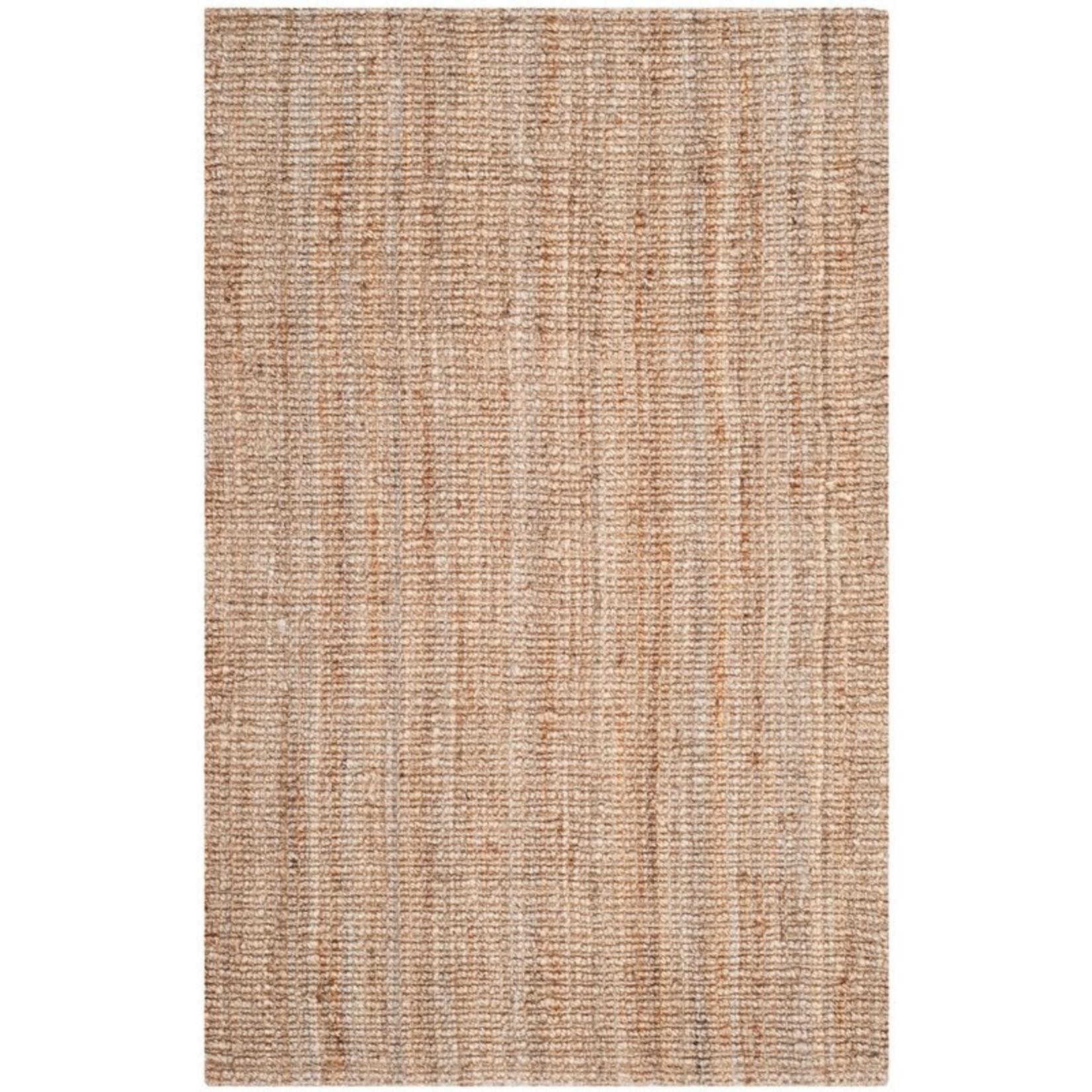 *4' x 6' - Grassmere Handmade Jute Natural Area Rug