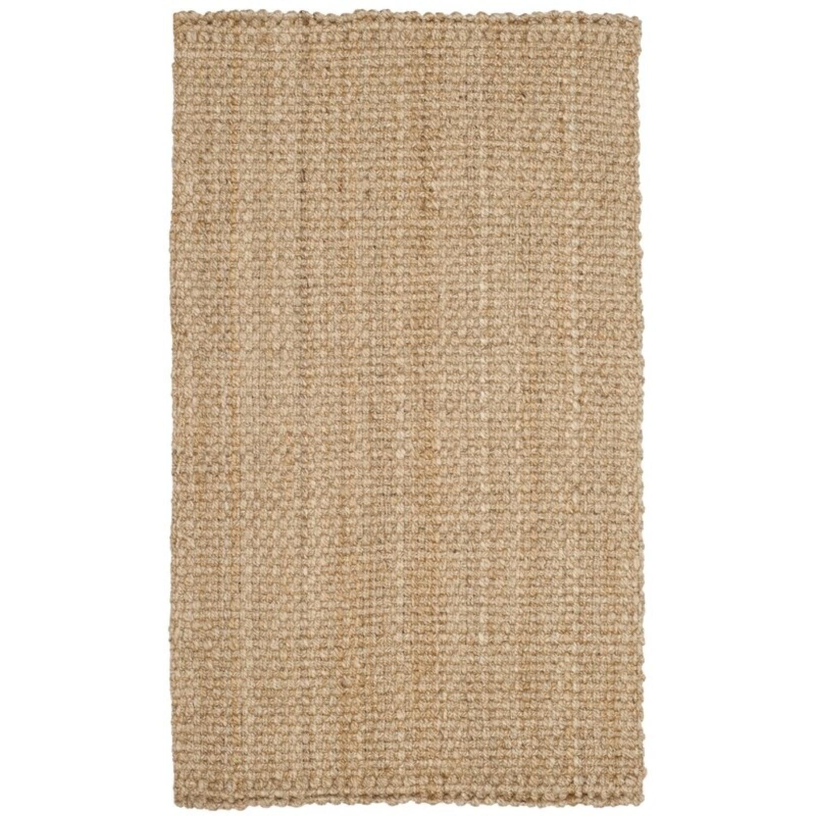 *4' x 6' - Addilyn Handwoven Jute/Sisal Natural Area Rug