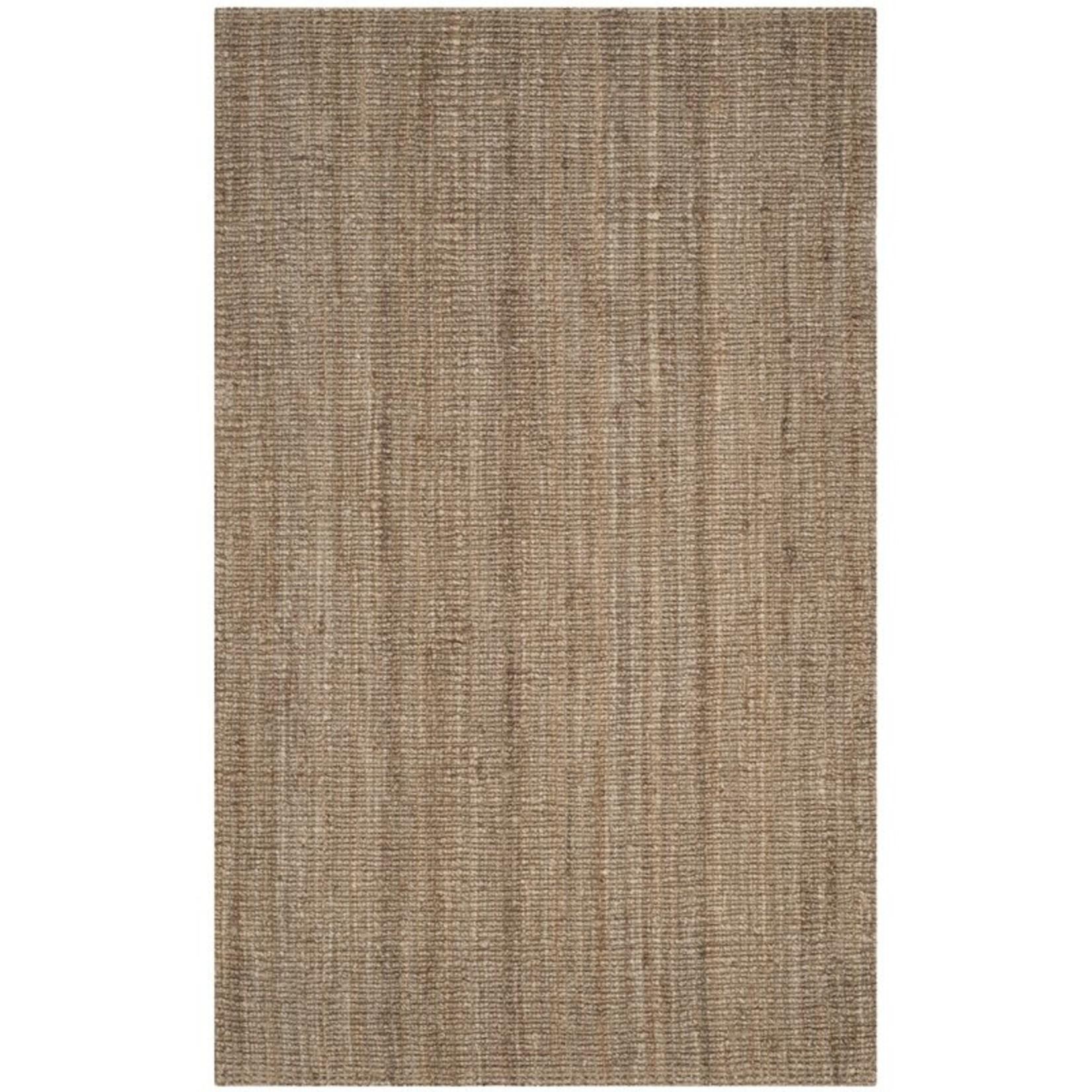 *4' x 6' - Nilies Natural/Grey Rug