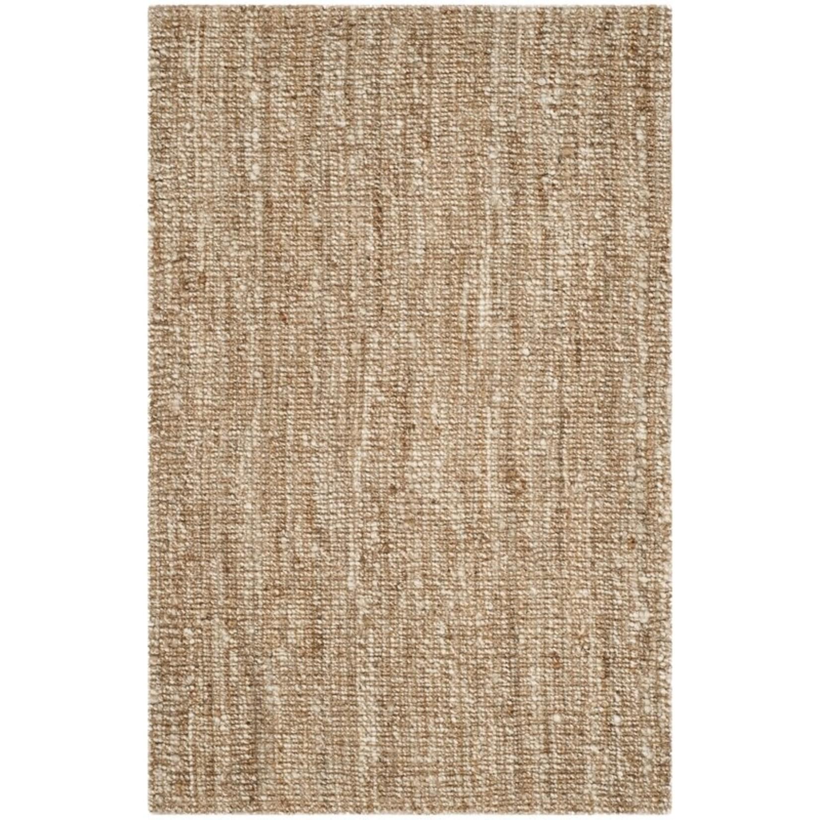 *4' x 6' - Waldenburg Handmade Flatweave Jute/Sisal Beige Area Rug