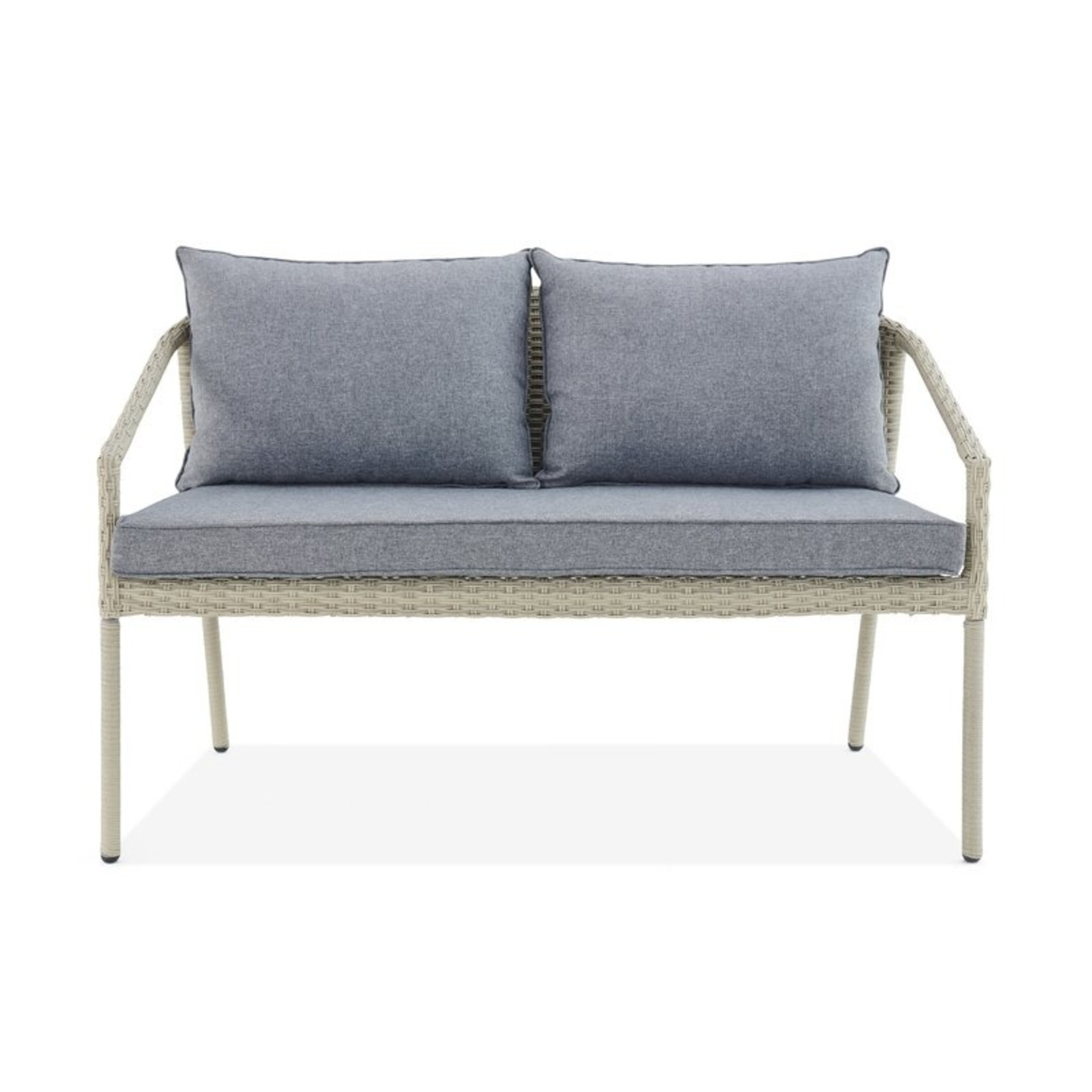 *Pancoast Loveseat with Cushions