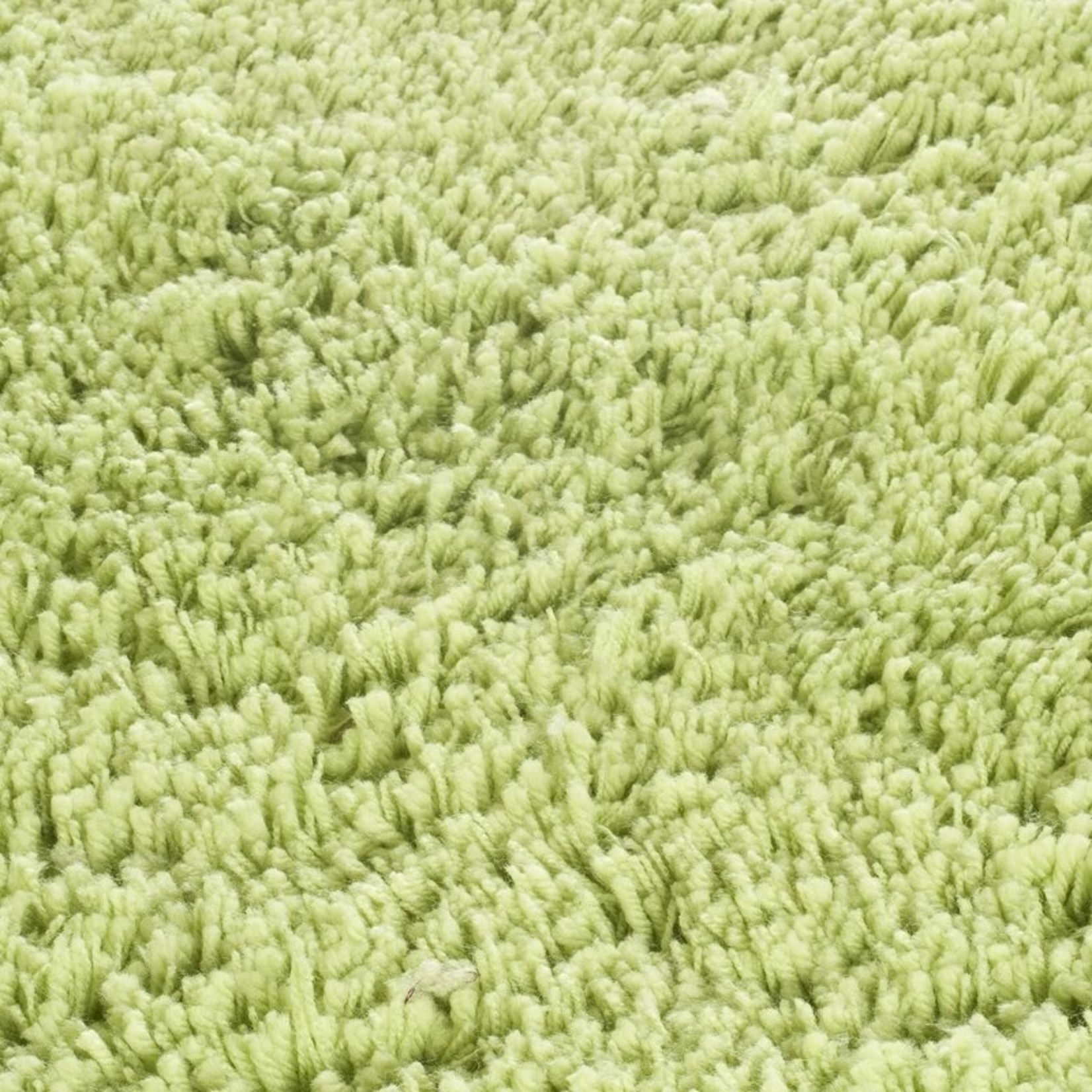 *4' Round Starr Hill Lime Area Rug