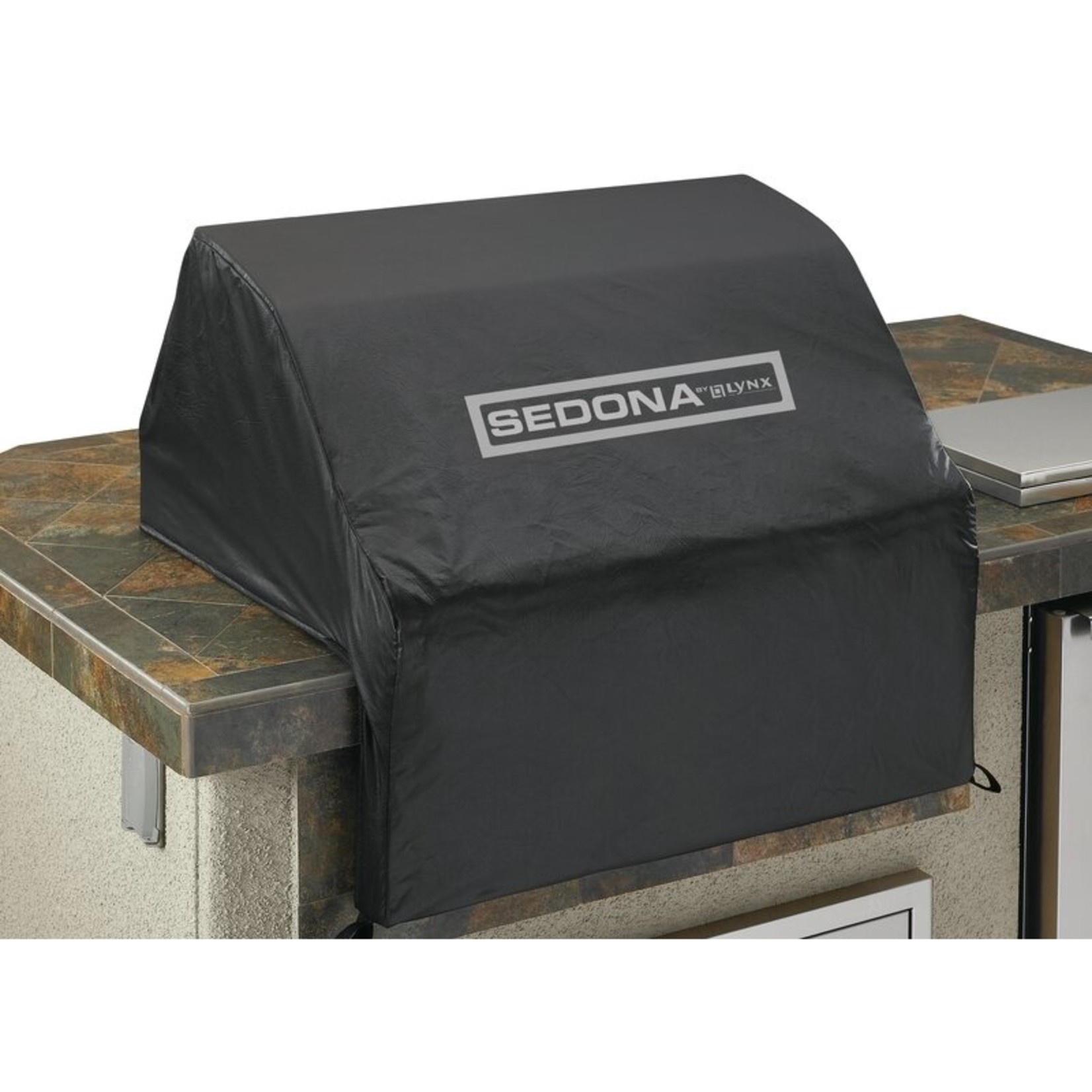 *L500 Built-In Vinyl Grill Cover - Final Sale