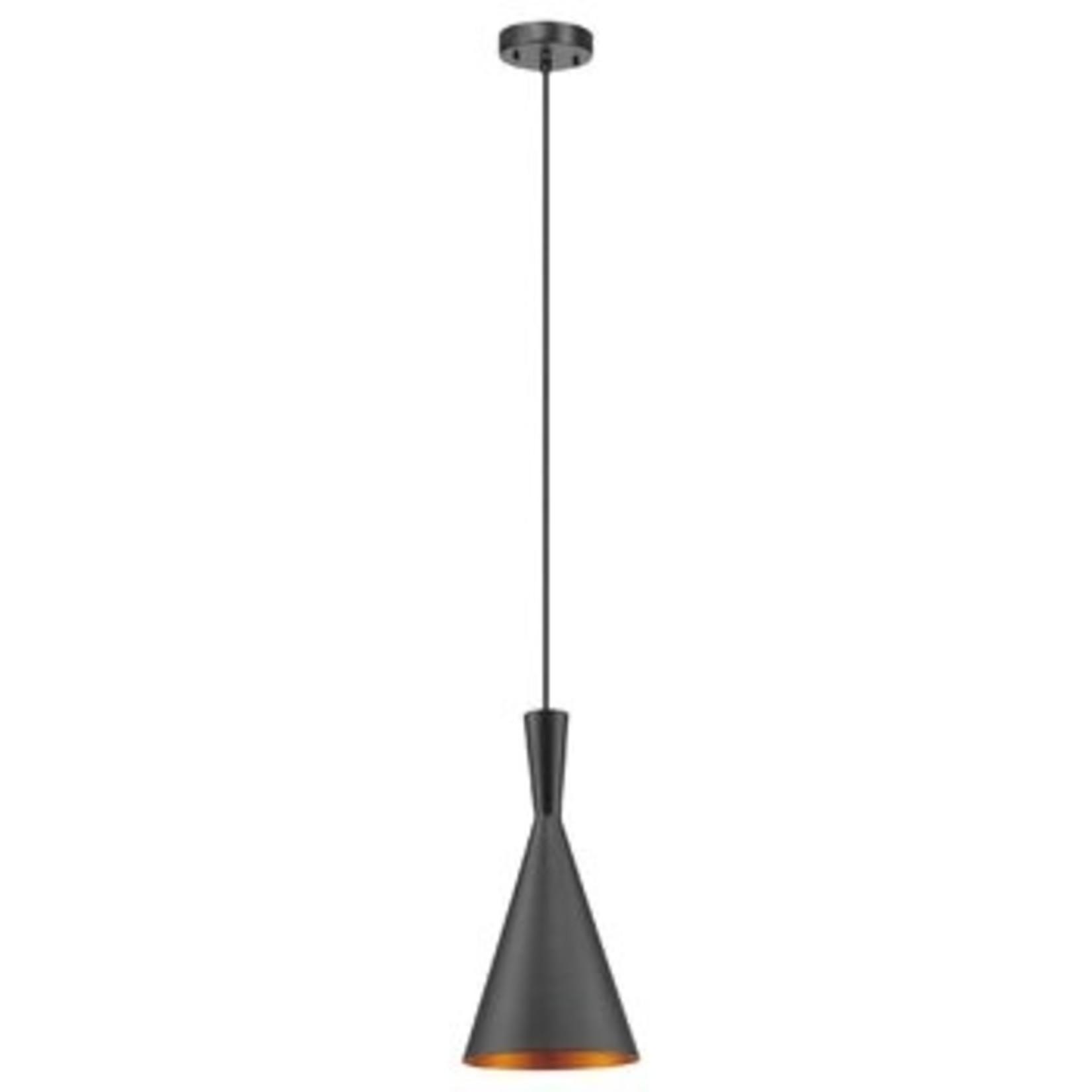 *Retzlaff 1 - Light Single Cone Pendant