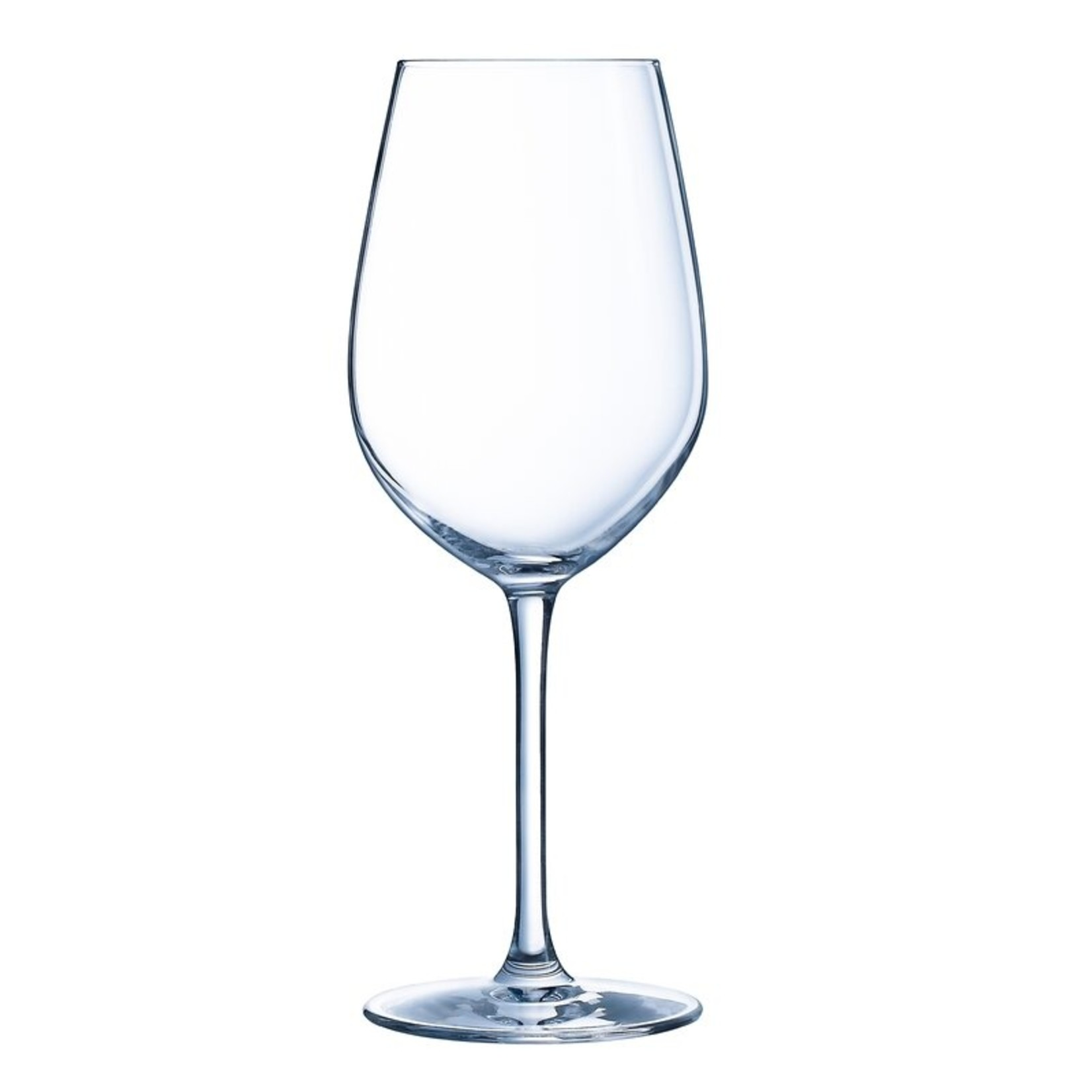 *Abbie-Rayne Grand Estate Stemmed Wine Glass - Set Of 6