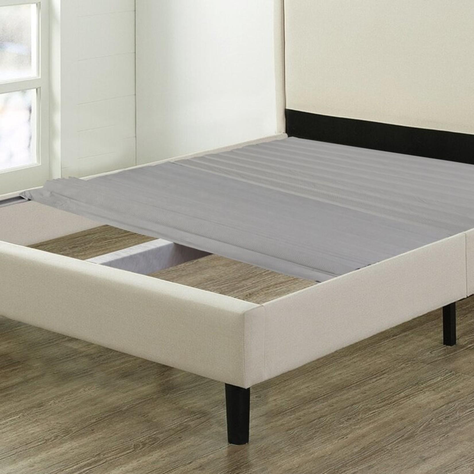 *Twin -bAudra Folding Wood Bunkie Board