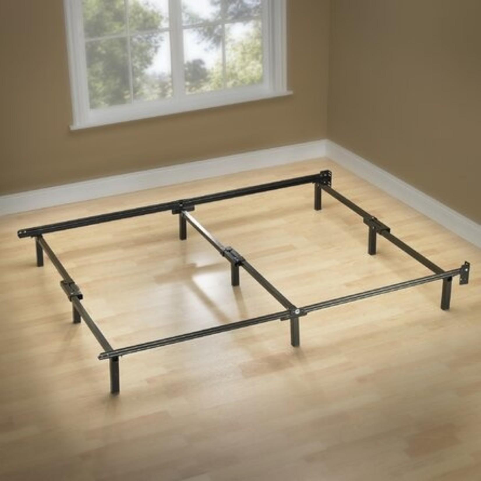 *King  - Wayfair Sleep Metal Bed Frame