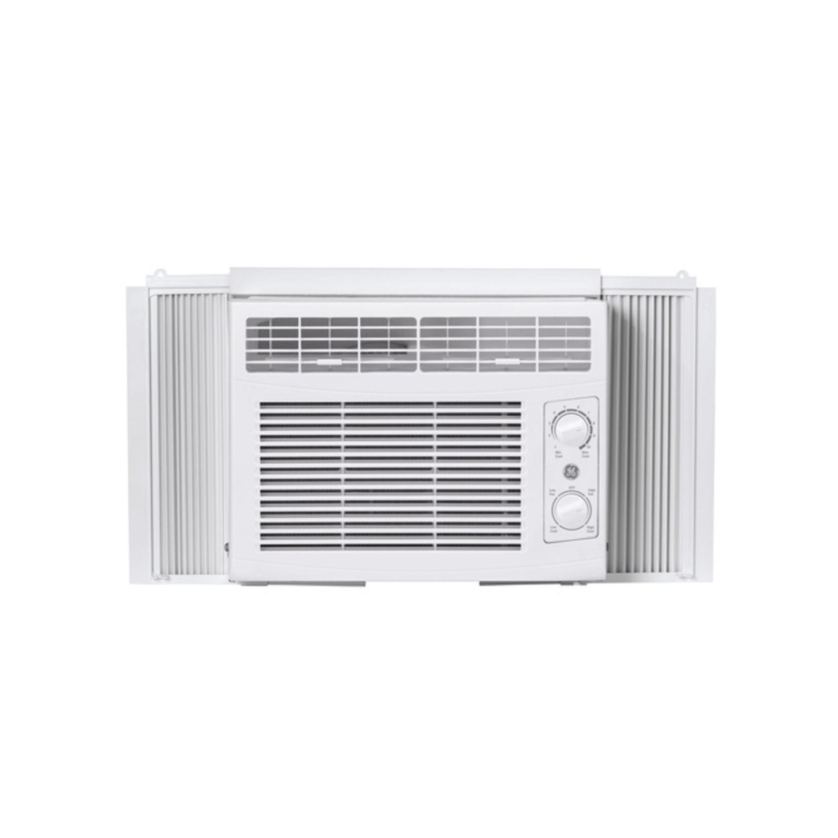*5050 BTU GE Window Air Conditioner - Slight Damage on Bracket