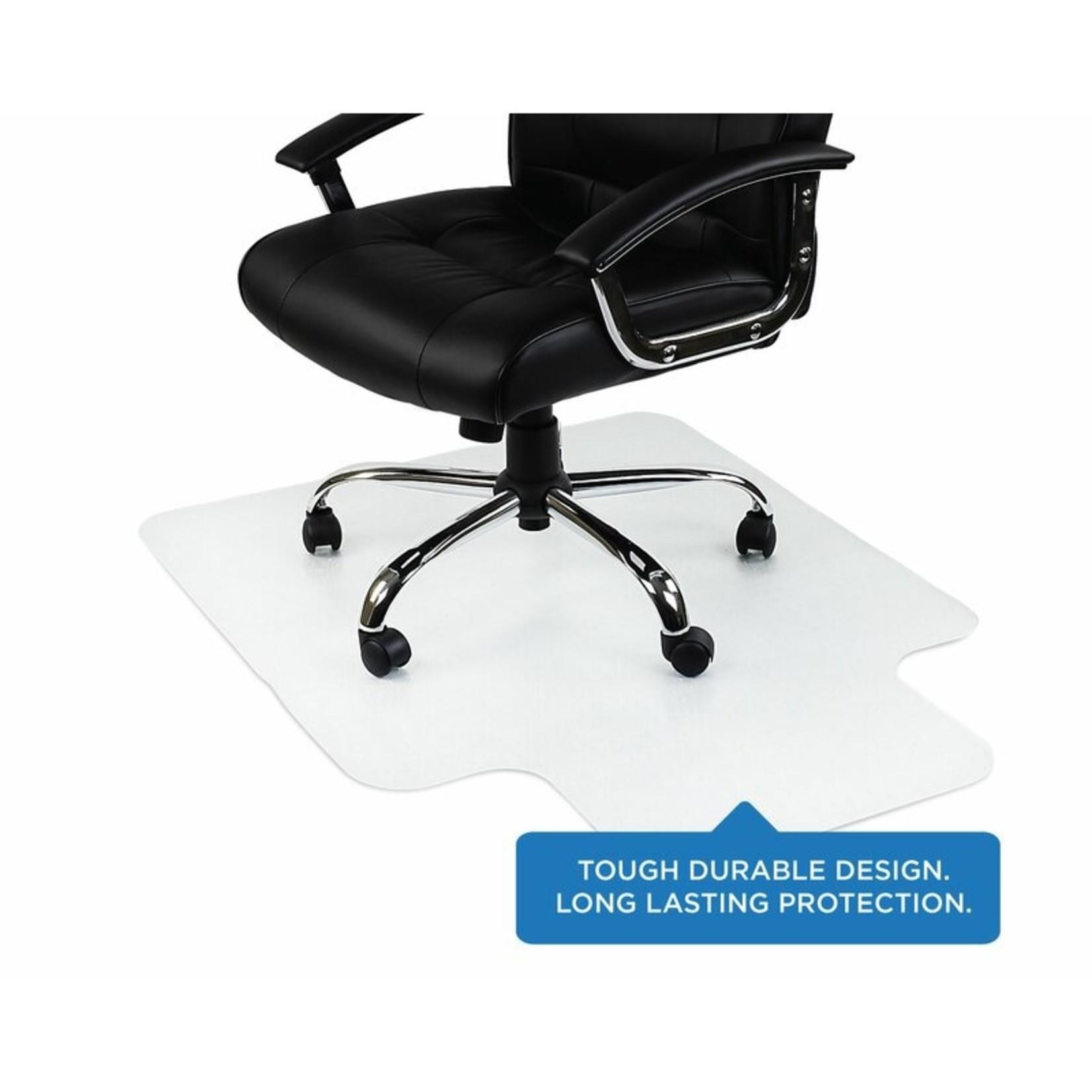 *Hargrove Beveled Standard Lip Chair Mat