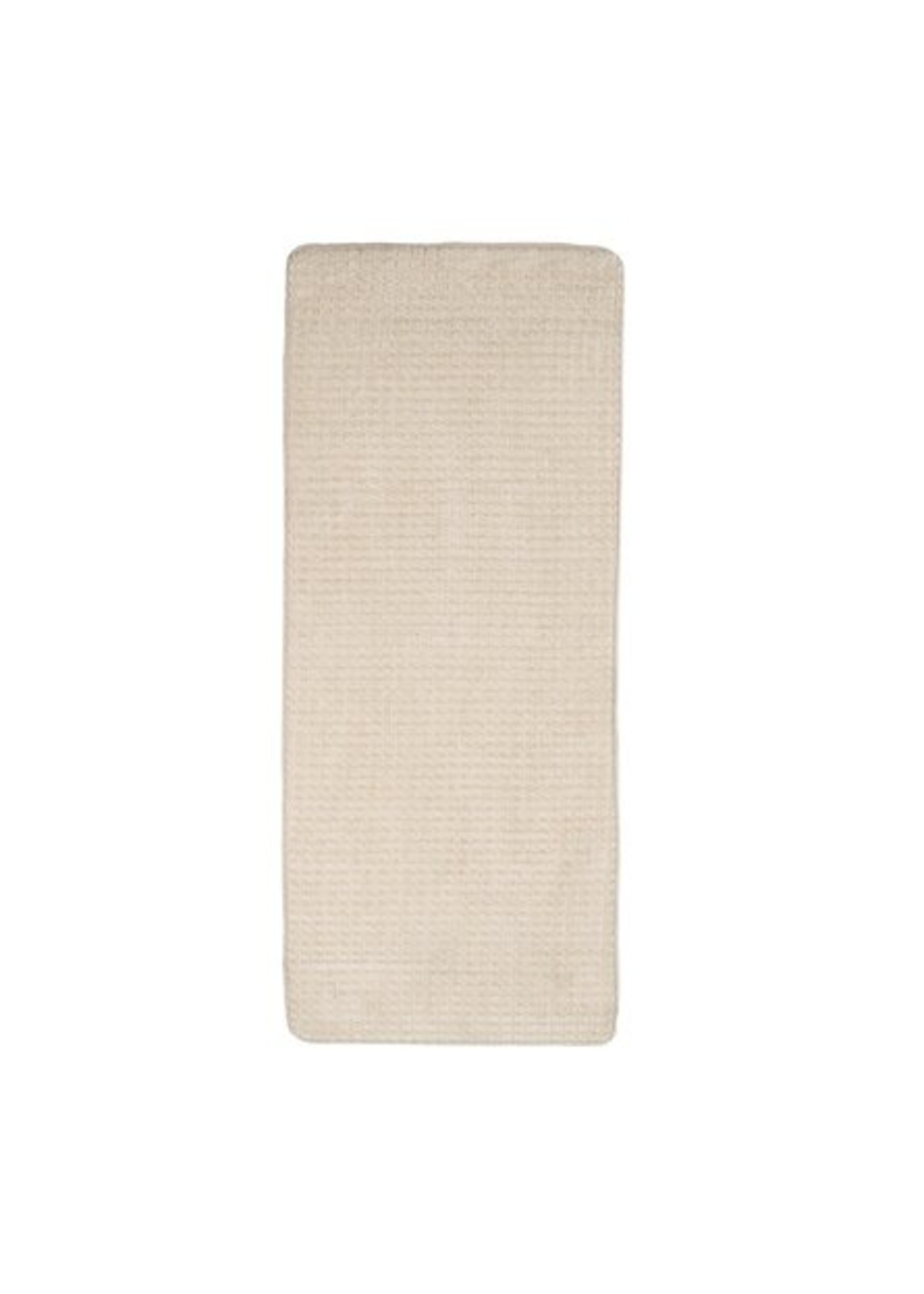 *Jacquard Fleece Long Multiple Memory Foam Non-Slip Bath Rug